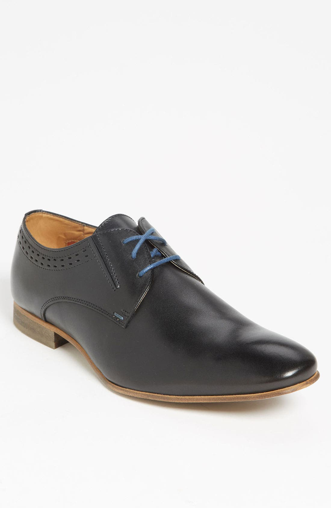 Alternate Image 1 Selected - ALDO 'Preostcot' Plain Toe Derby