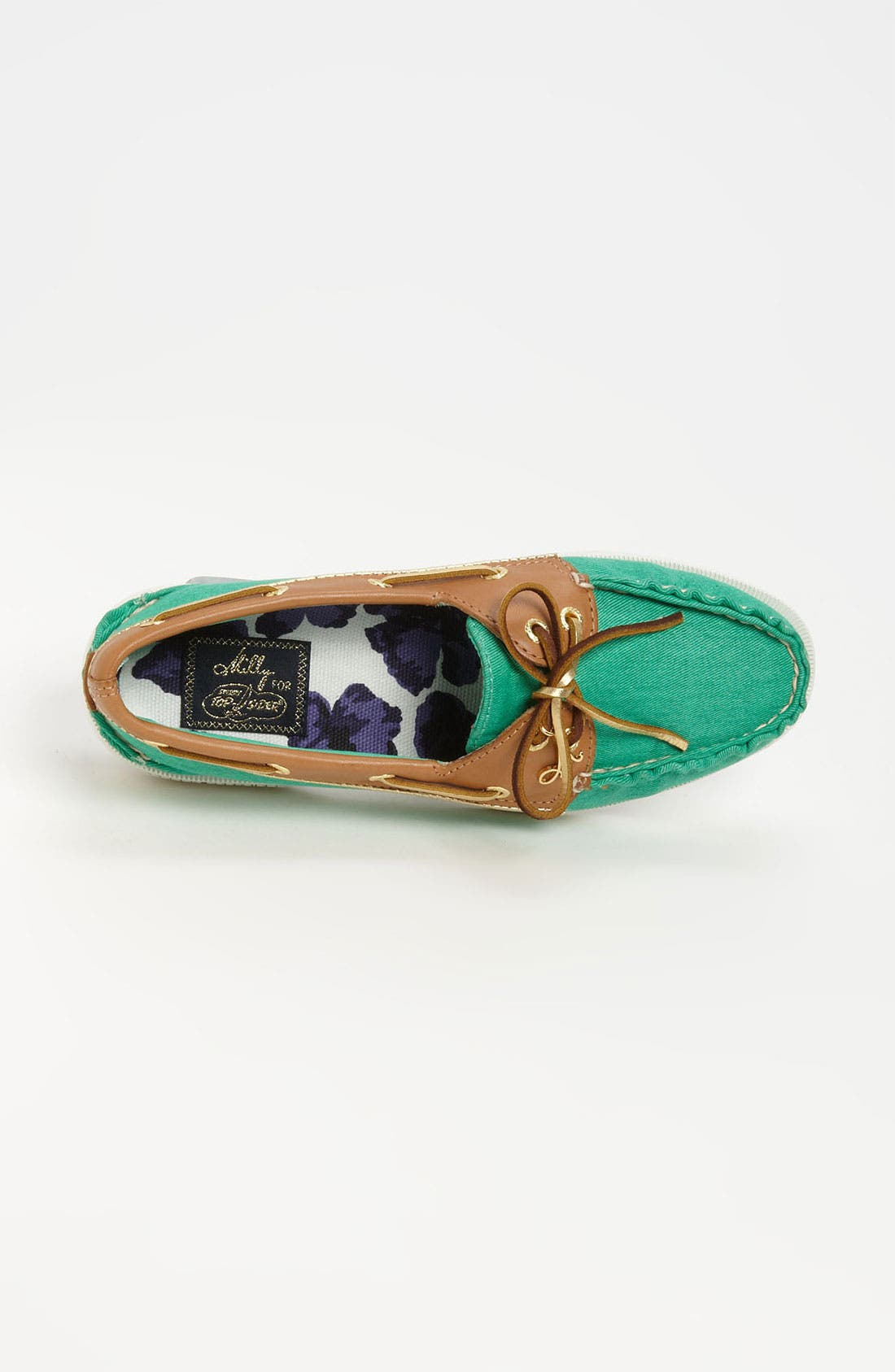 Alternate Image 3  - Milly for Sperry Top-Sider® 'Authentic Original' Boat Shoe (Women)