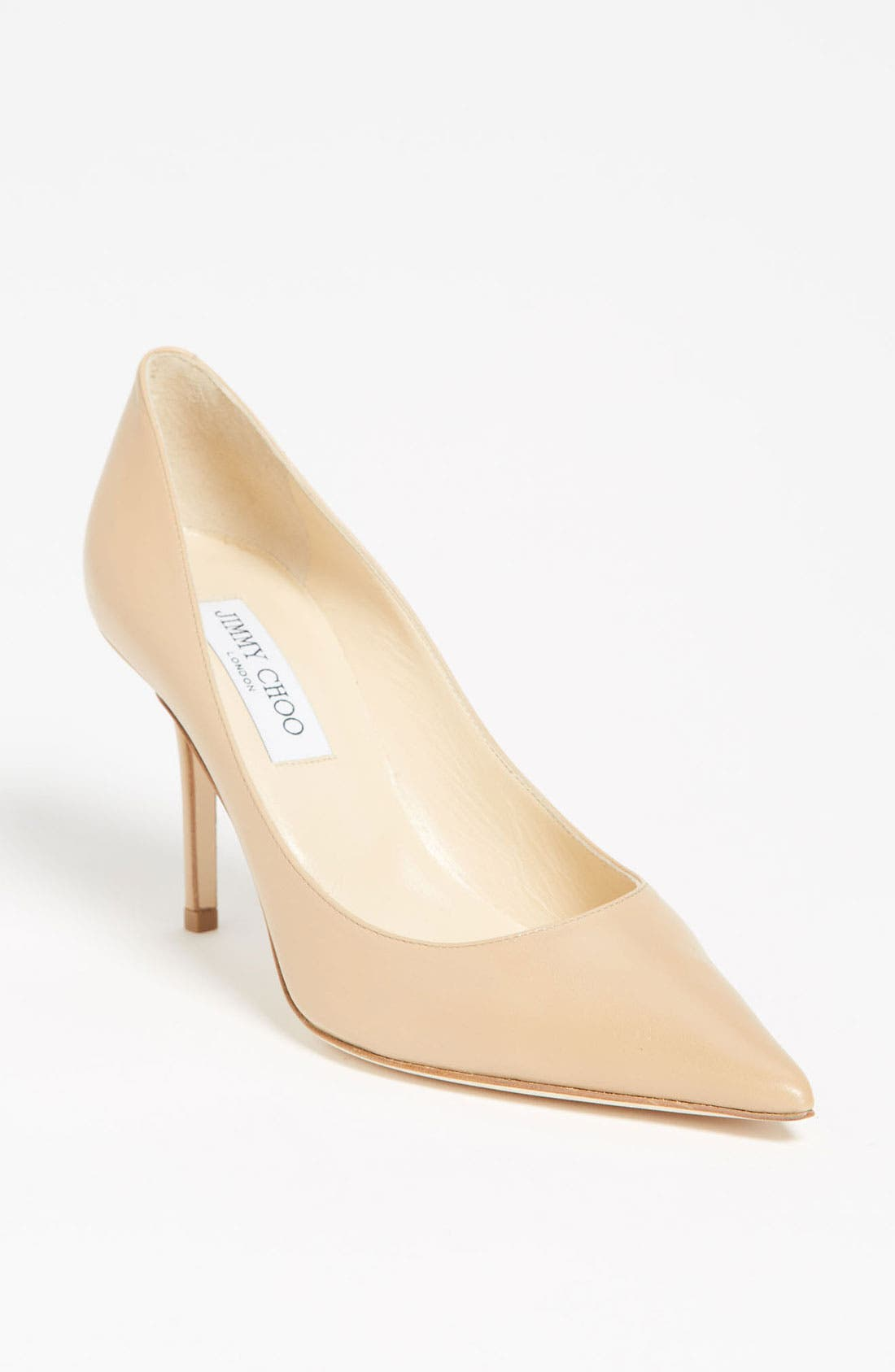 Main Image - Jimmy Choo 'Agnes' Pump