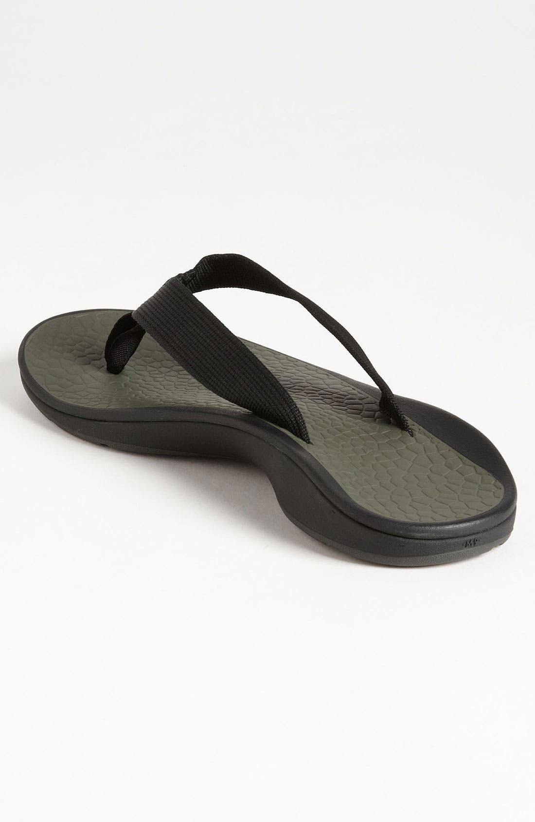 Alternate Image 2  - Chaco 'Fathom' Flip Flop (Men)