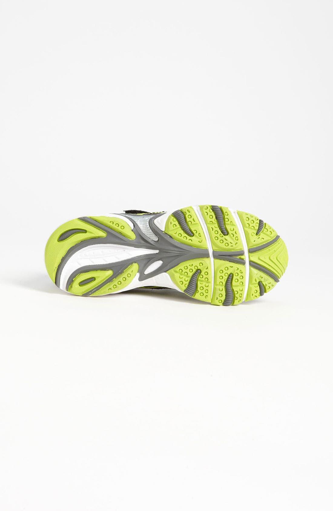 Alternate Image 4  - ASICS® 'PRE-Excite™ PS' Sneaker (Toddler & Little Kid)