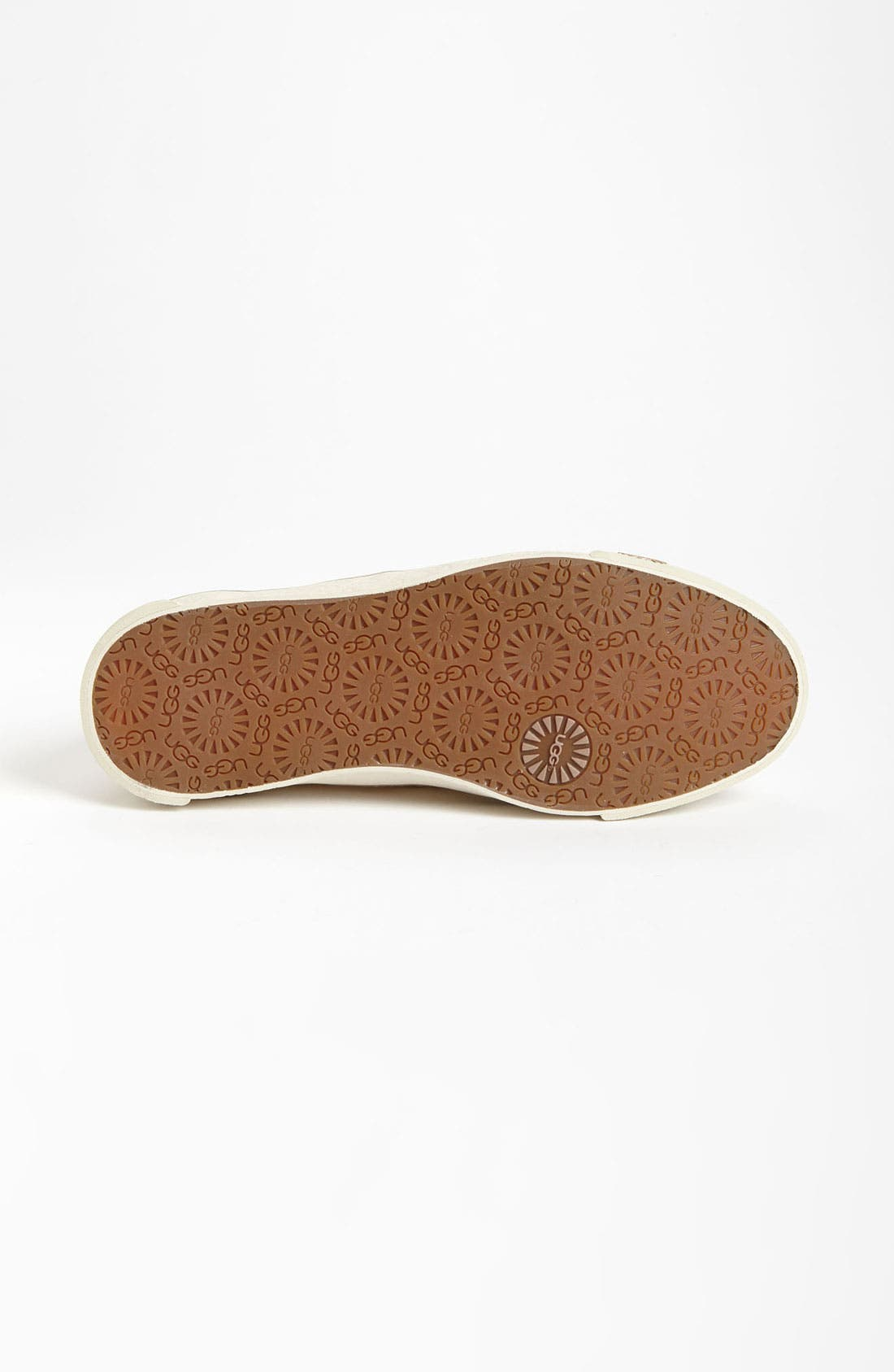 Alternate Image 4  - UGG® Australia 'Laela Heirloom' Sneaker (Women)