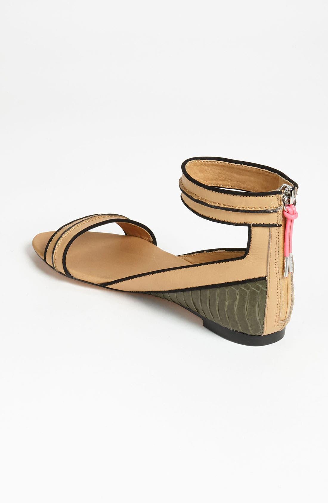 Alternate Image 2  - L.A.M.B. 'Ciara' Sandal