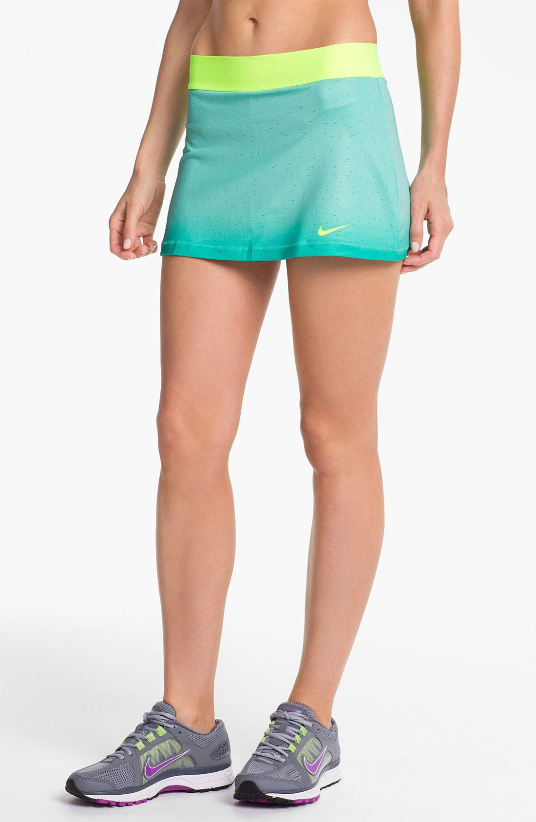 Alternate Image 1 Selected - Nike  'Premier Maria' Tennis Skirt