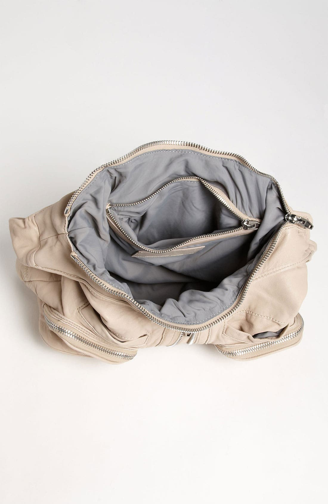 Alternate Image 3  - Alexander Wang 'Donna' Leather Hobo