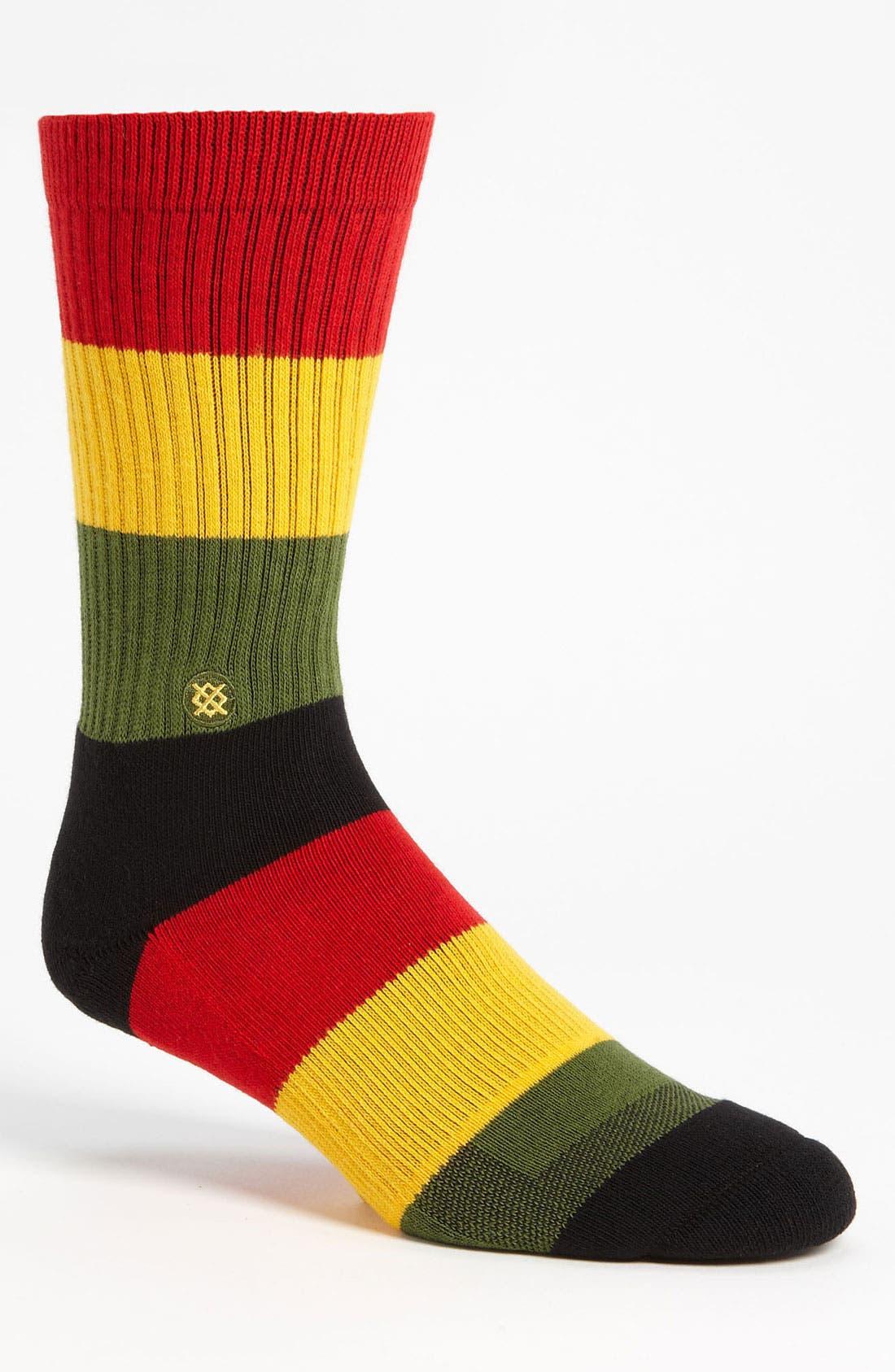 Alternate Image 1 Selected - Stance 'Maytal' Socks
