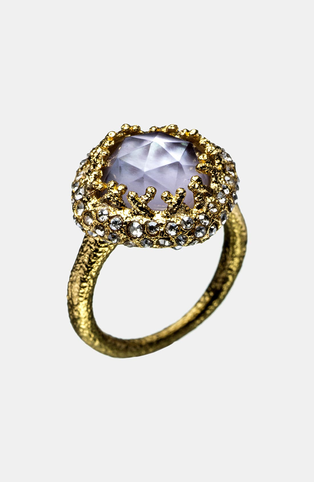 Alternate Image 1 Selected - Alexis Bittar 'Elements - Mauritius' Stone Ring