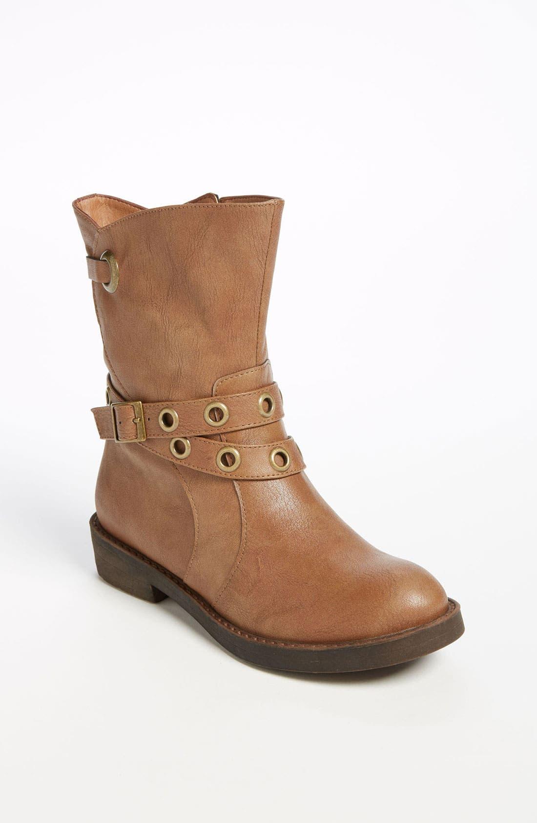 Alternate Image 1 Selected - Jessica Simpson 'Ellice' Boot (Little Kid & Big Kid) (Online Only)