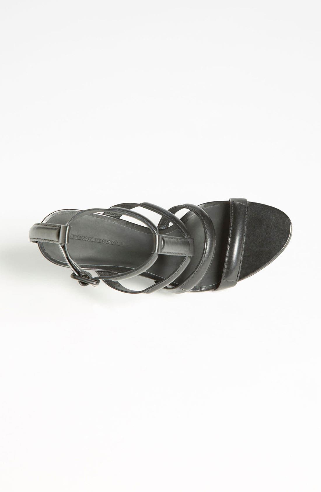 Alternate Image 3  - Alexander Wang 'Anjelika' Sandal