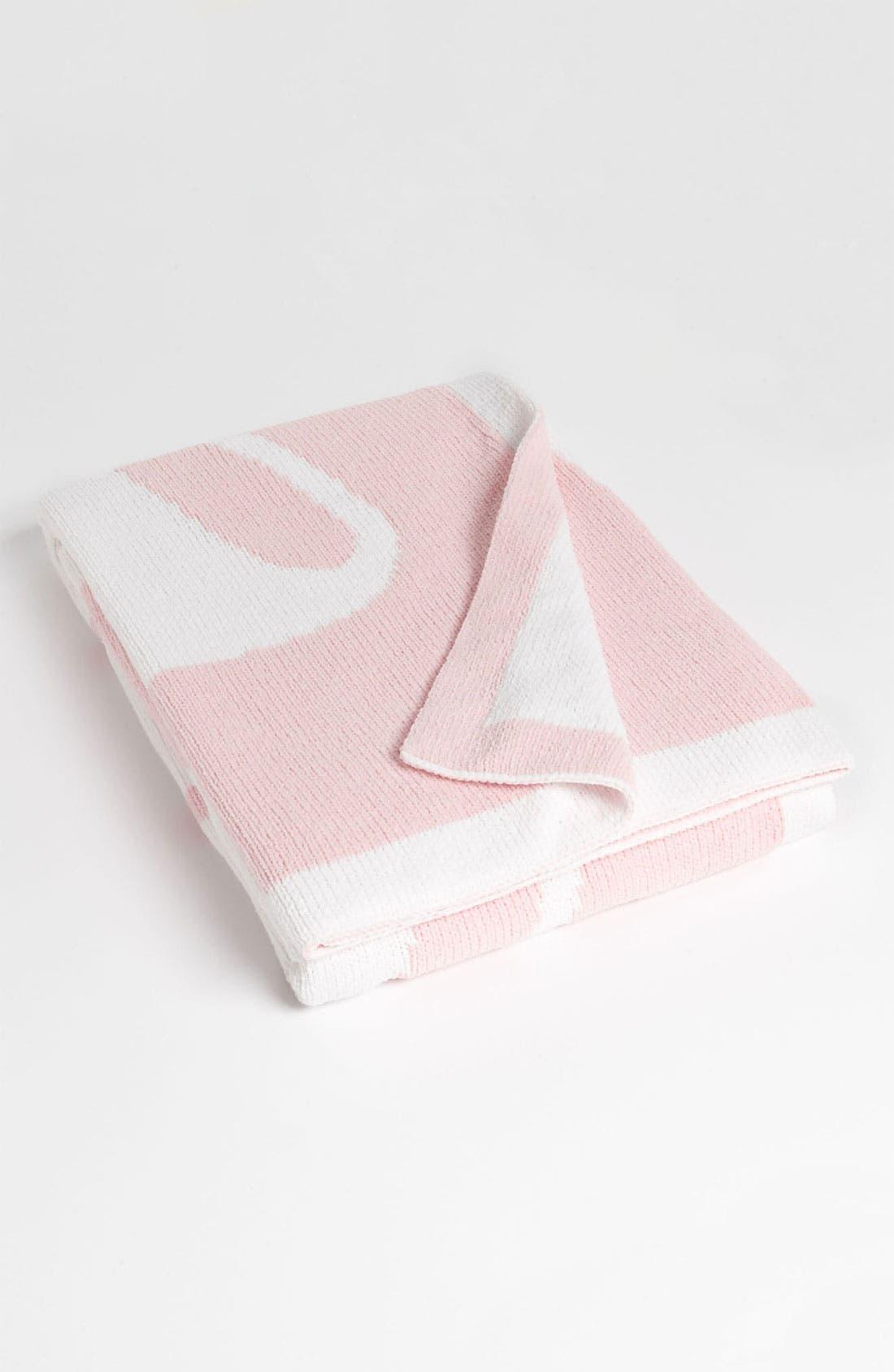 Alternate Image 2  - Nordstrom Baby Blanket