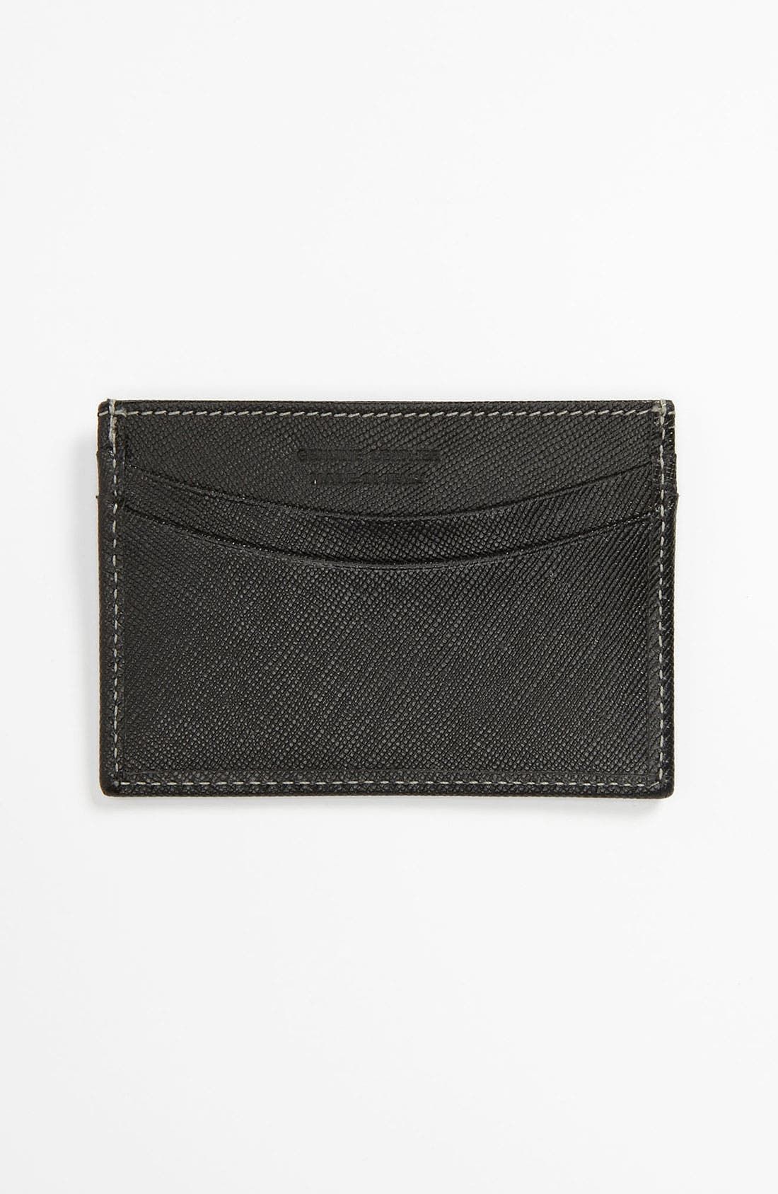 Alternate Image 2  - Paul Smith Accessories Card Case