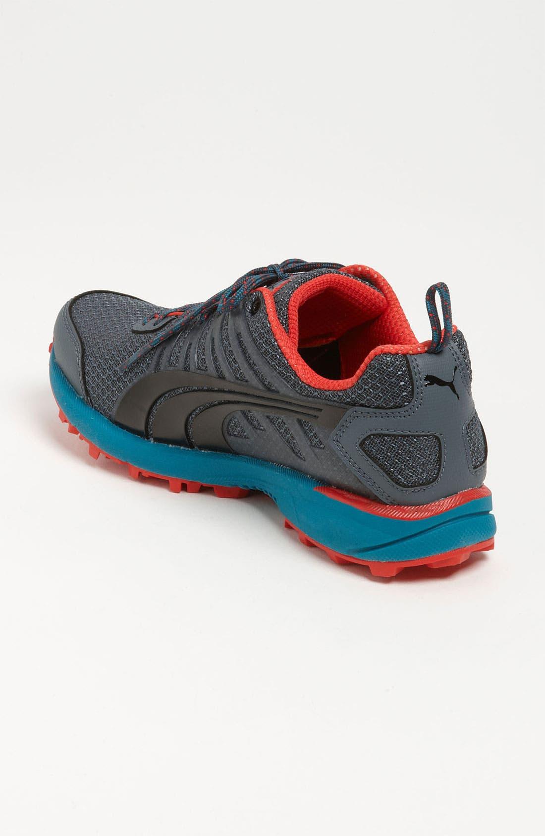 Alternate Image 2  - PUMA 'Faas 300' Trail Running Shoe (Women)