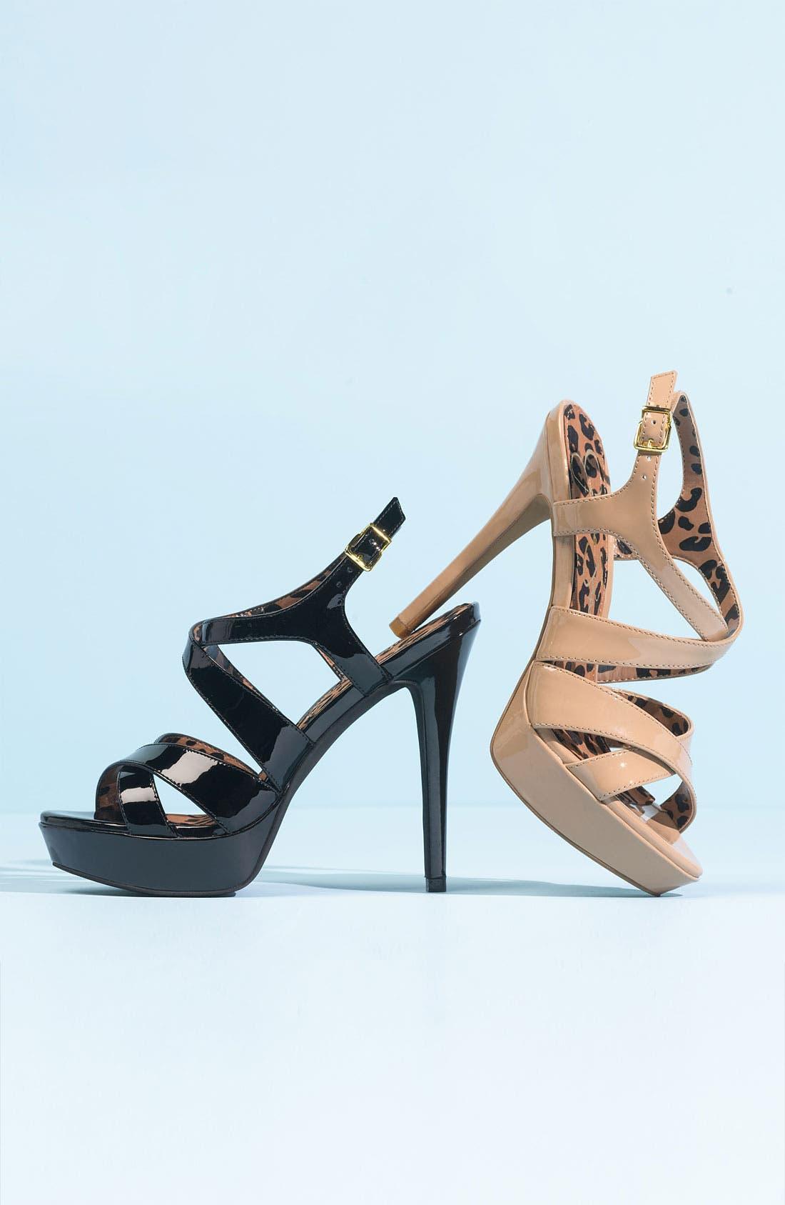 Alternate Image 5  - Jessica Simpson 'Bianca' Sandal