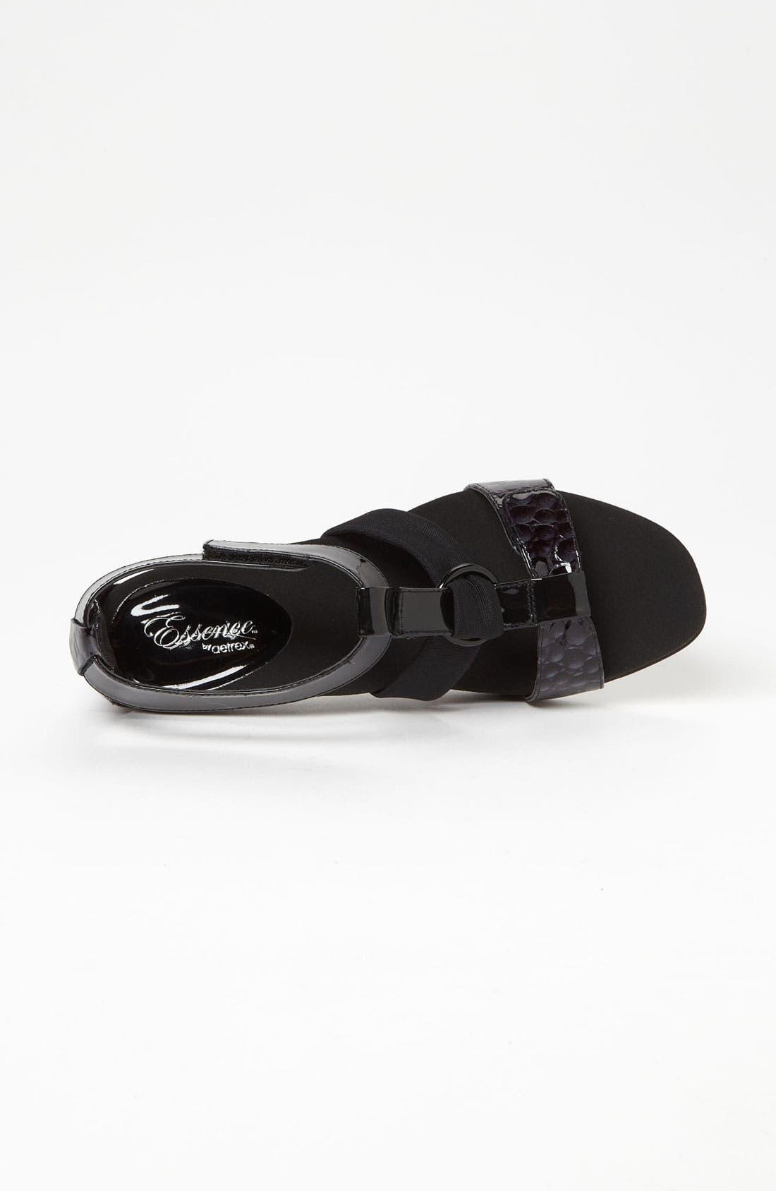 Alternate Image 4  - Aetrex 'Sofia' Sandal
