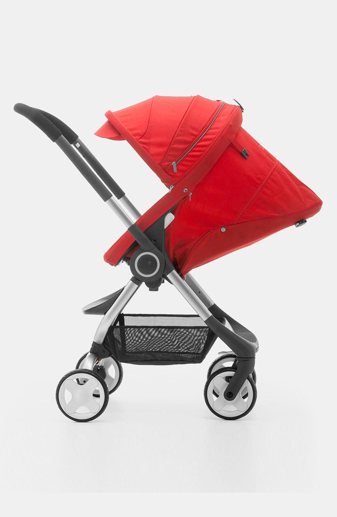 Alternate Image 3  - Stokke 'Scoot Us' Stroller
