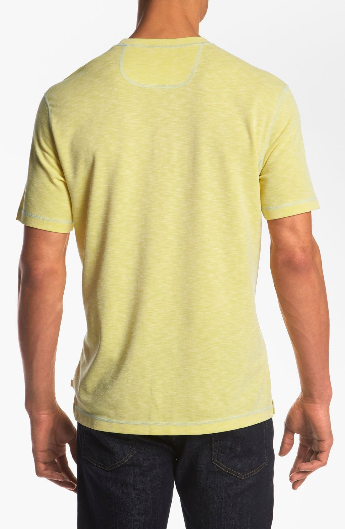 Alternate Image 2  - Tommy Bahama 'Paradise Blend' Crewneck T-Shirt