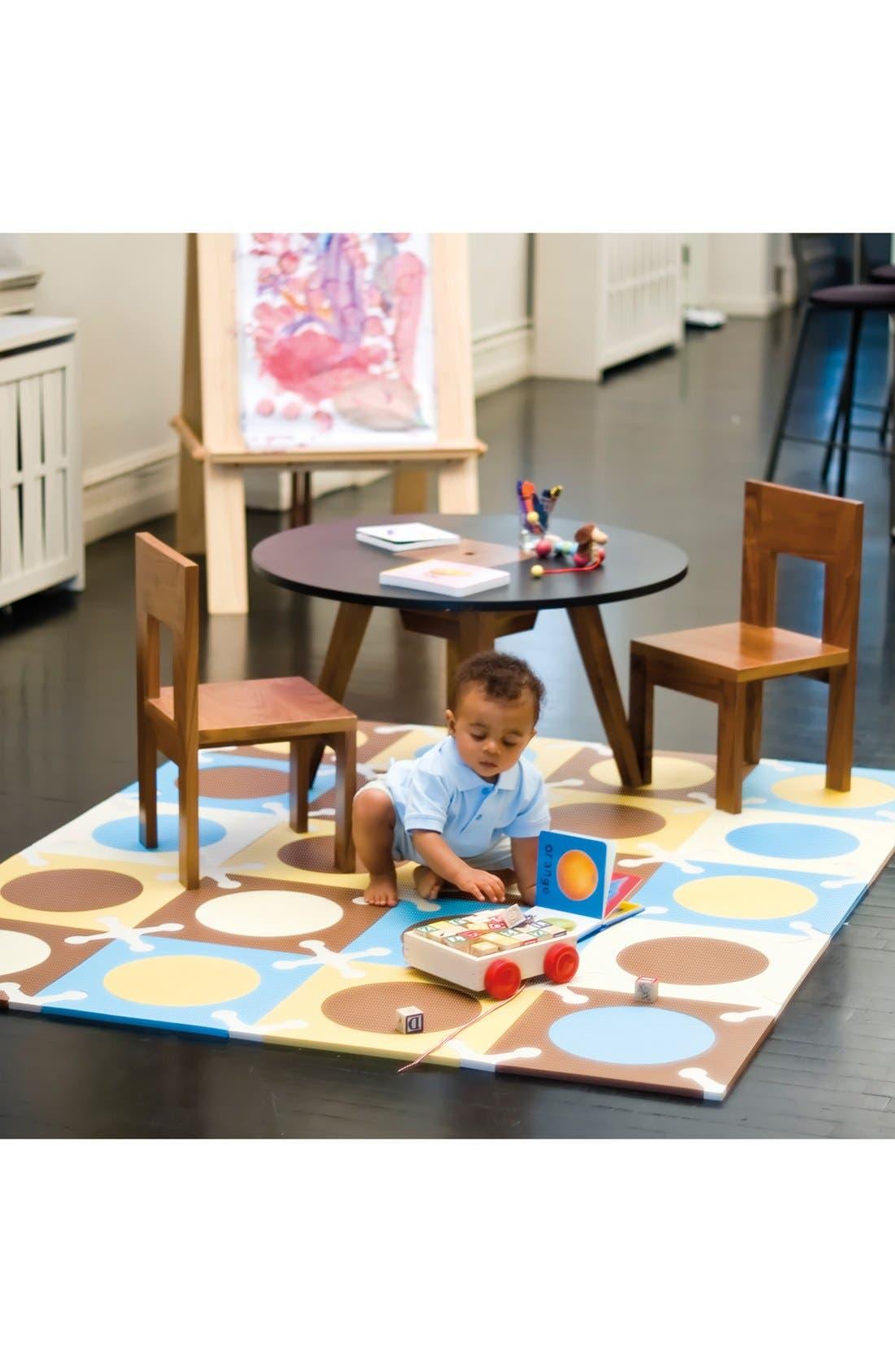 Alternate Image 5  - Skip Hop 'PLAYSPOTS - Zoo' Foam Floor Tiles