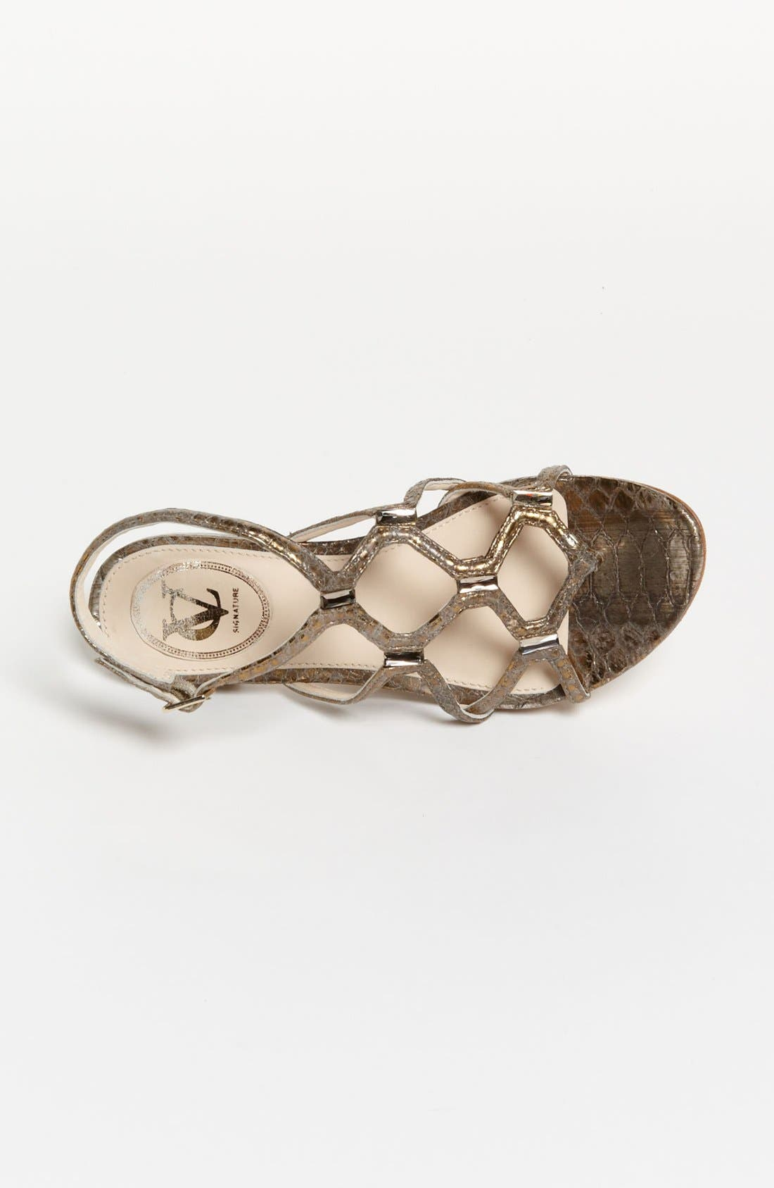 Alternate Image 3  - VC Signature 'Dona' Sandal