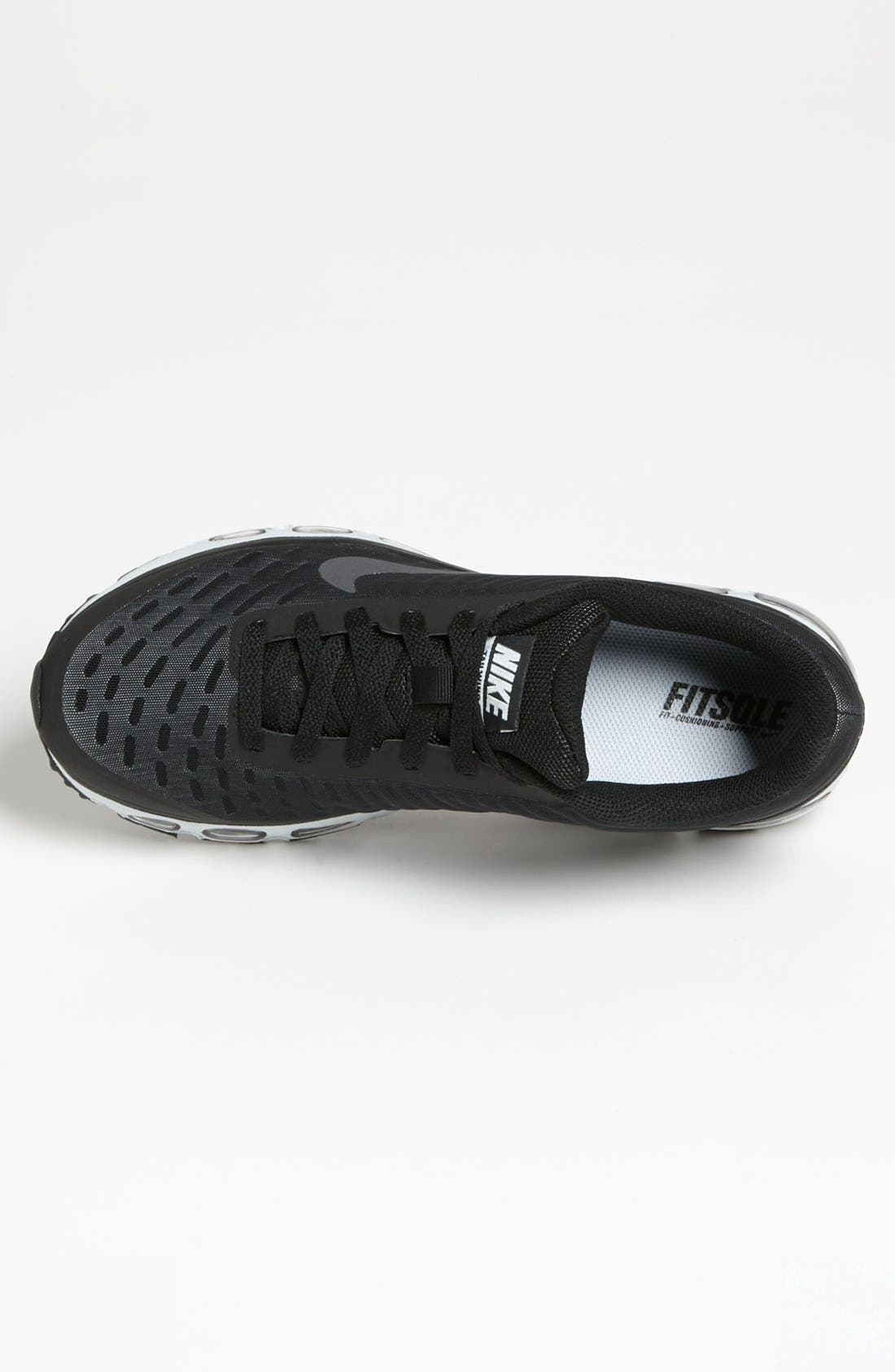 Alternate Image 3  - Nike 'Air Max Tailwind+ 5' Running Shoe (Men)
