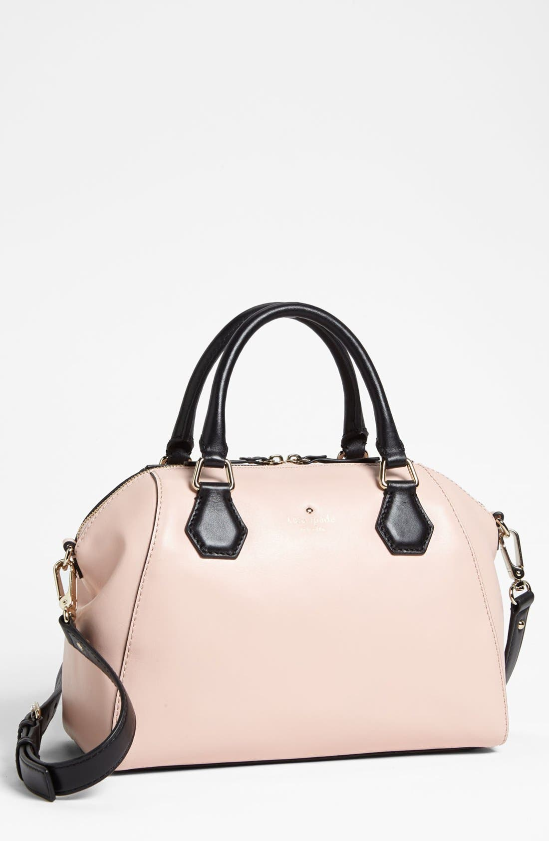 Main Image - kate spade new york 'catherine street - pippa' satchel