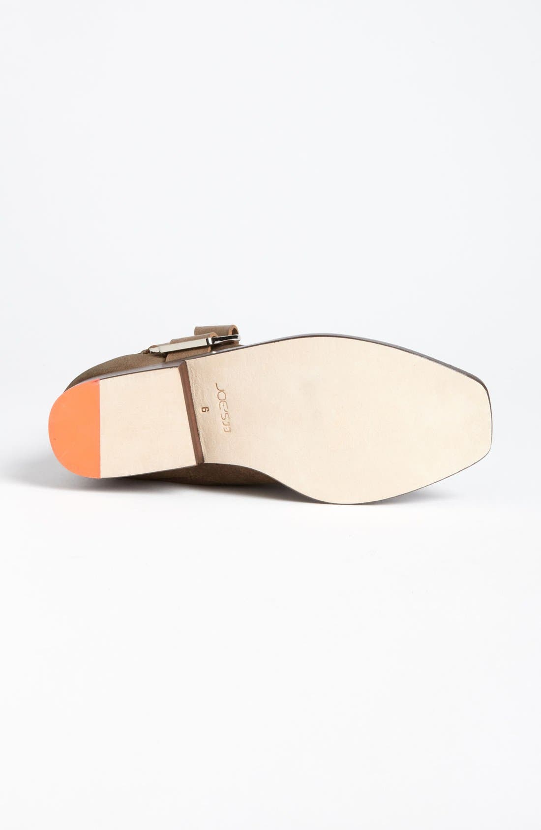 Alternate Image 4  - Joe's 'Saki' Boot