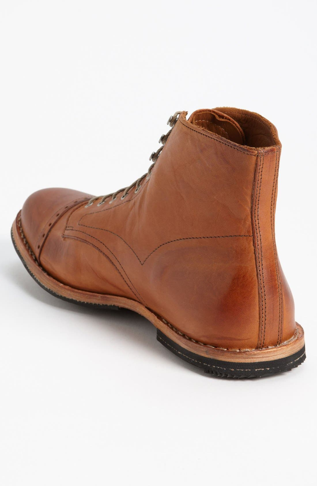 Alternate Image 2  - TIMBERLAND LOST HISTORY CAP TOE CHUKKA BOOT