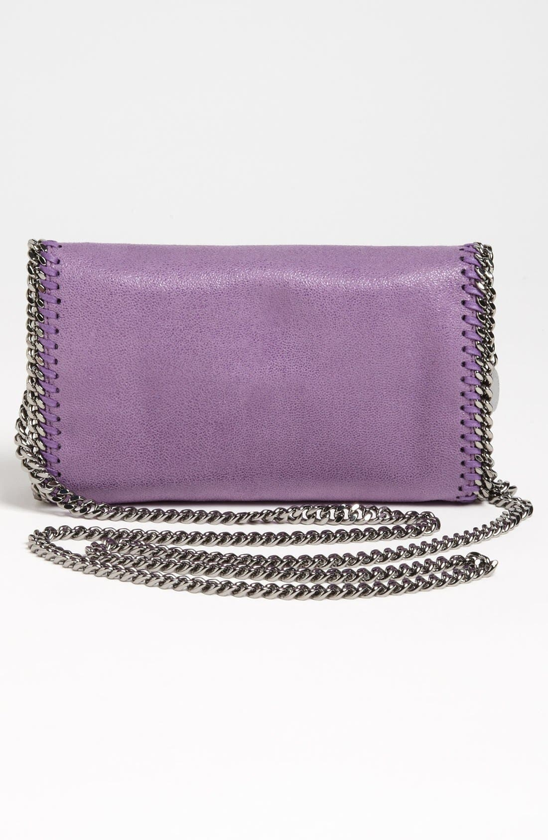 Alternate Image 4  - Stella McCartney 'Falabella - Shaggy Deer' Faux Leather Crossbody Bag