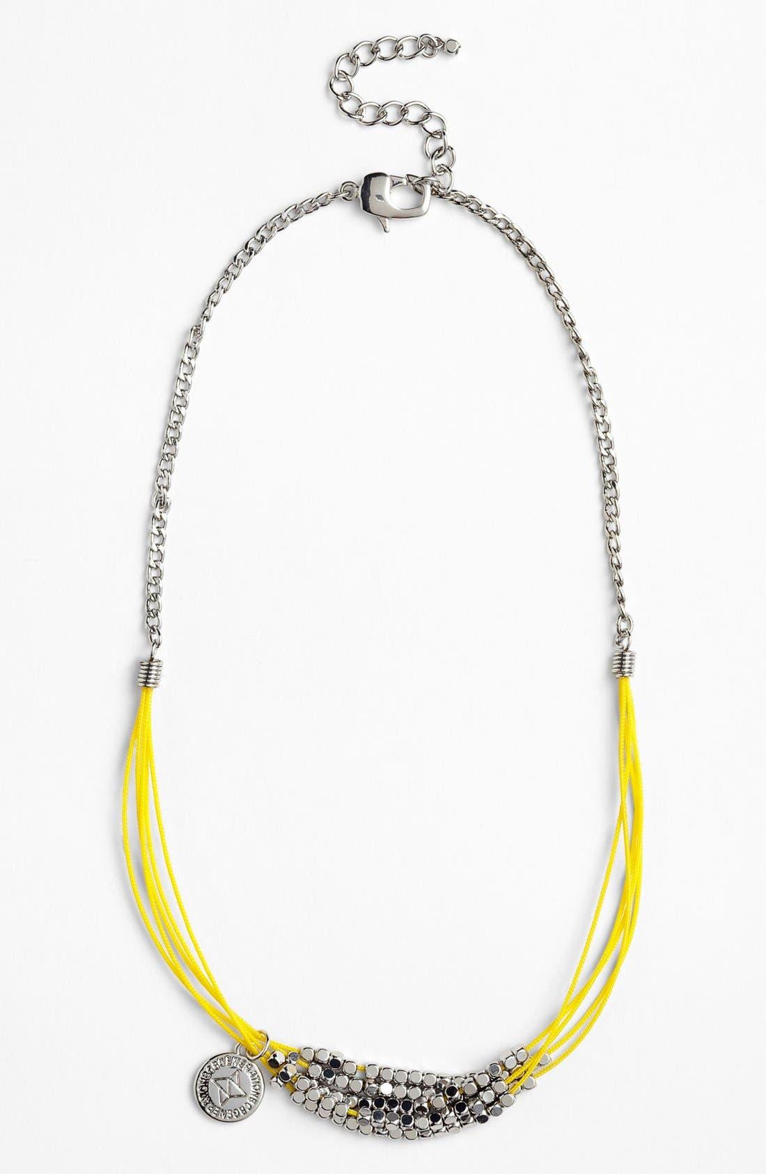 Main Image - BCBGeneration Multistrand Necklace