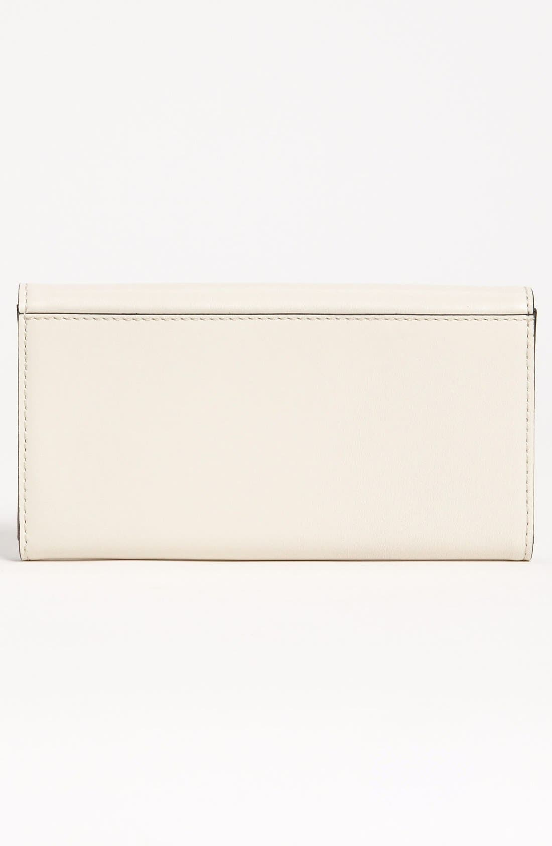 Alternate Image 4  - MARC BY MARC JACOBS 'Top Chicret' Colorblocked Wallet