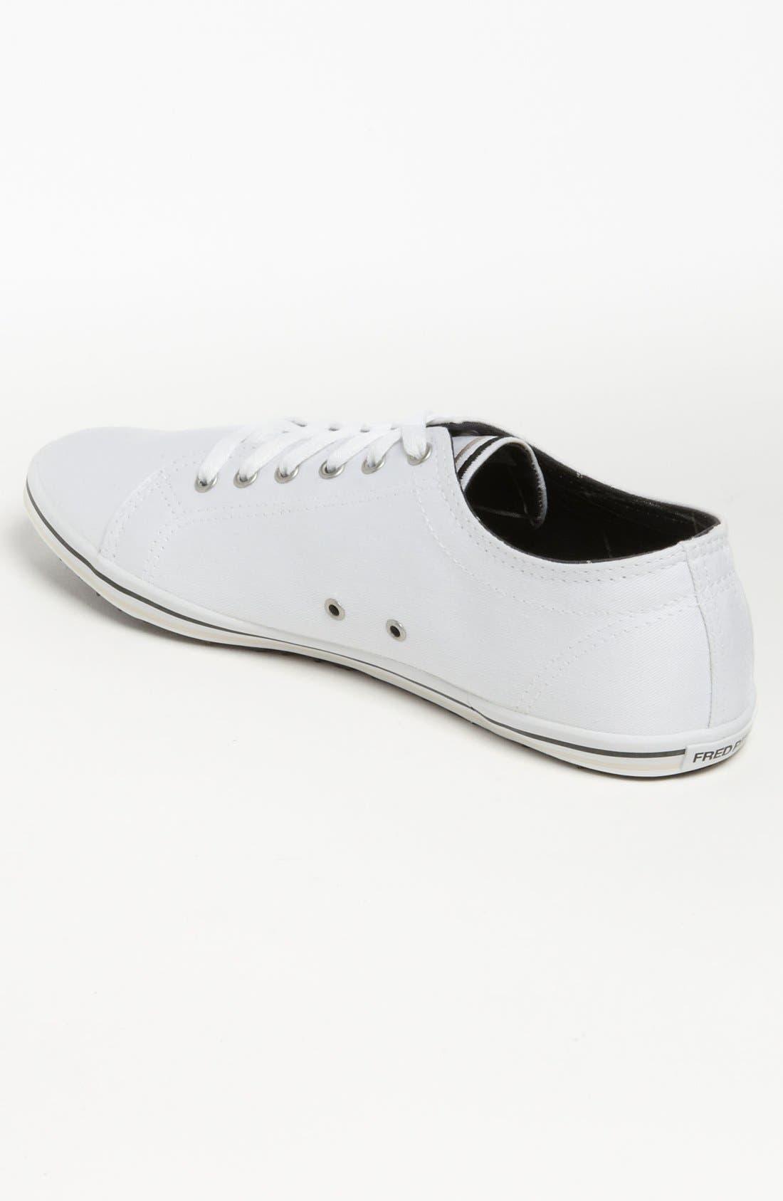 Alternate Image 2  - Fred Perry 'Kingston' Sneaker (Men)