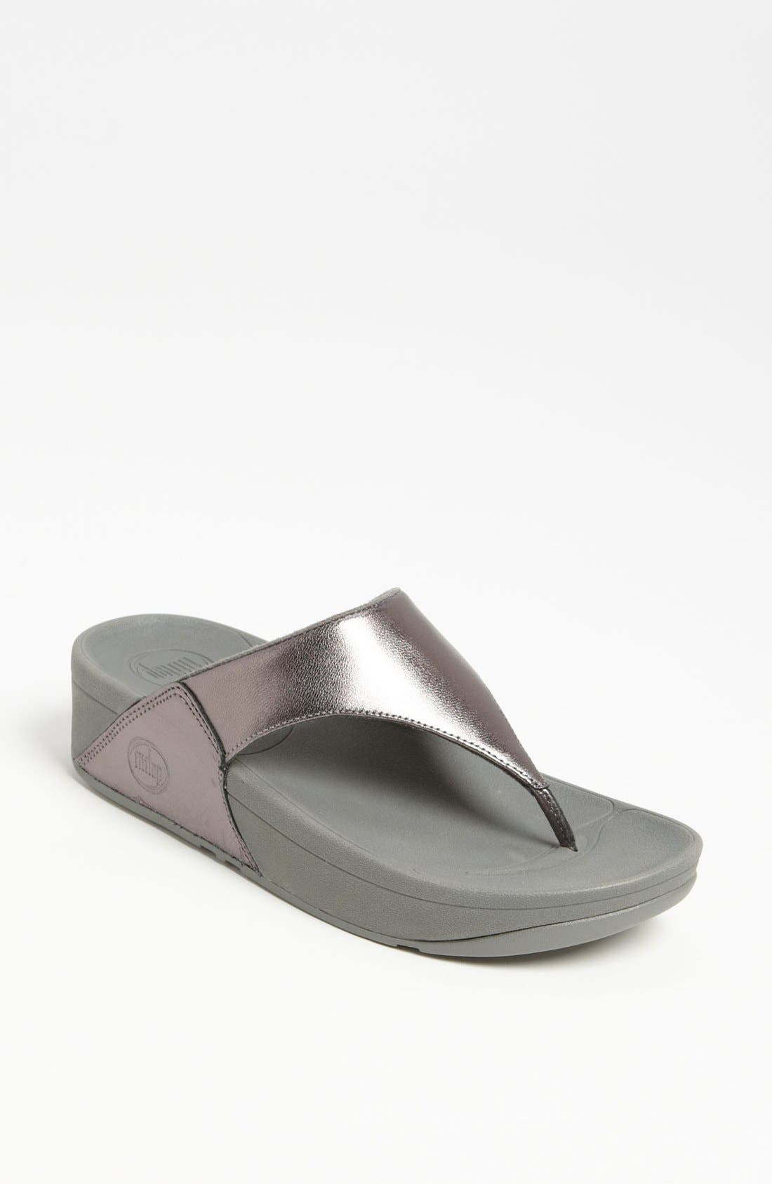 Alternate Image 1 Selected - FitFlop Lulu Sandal