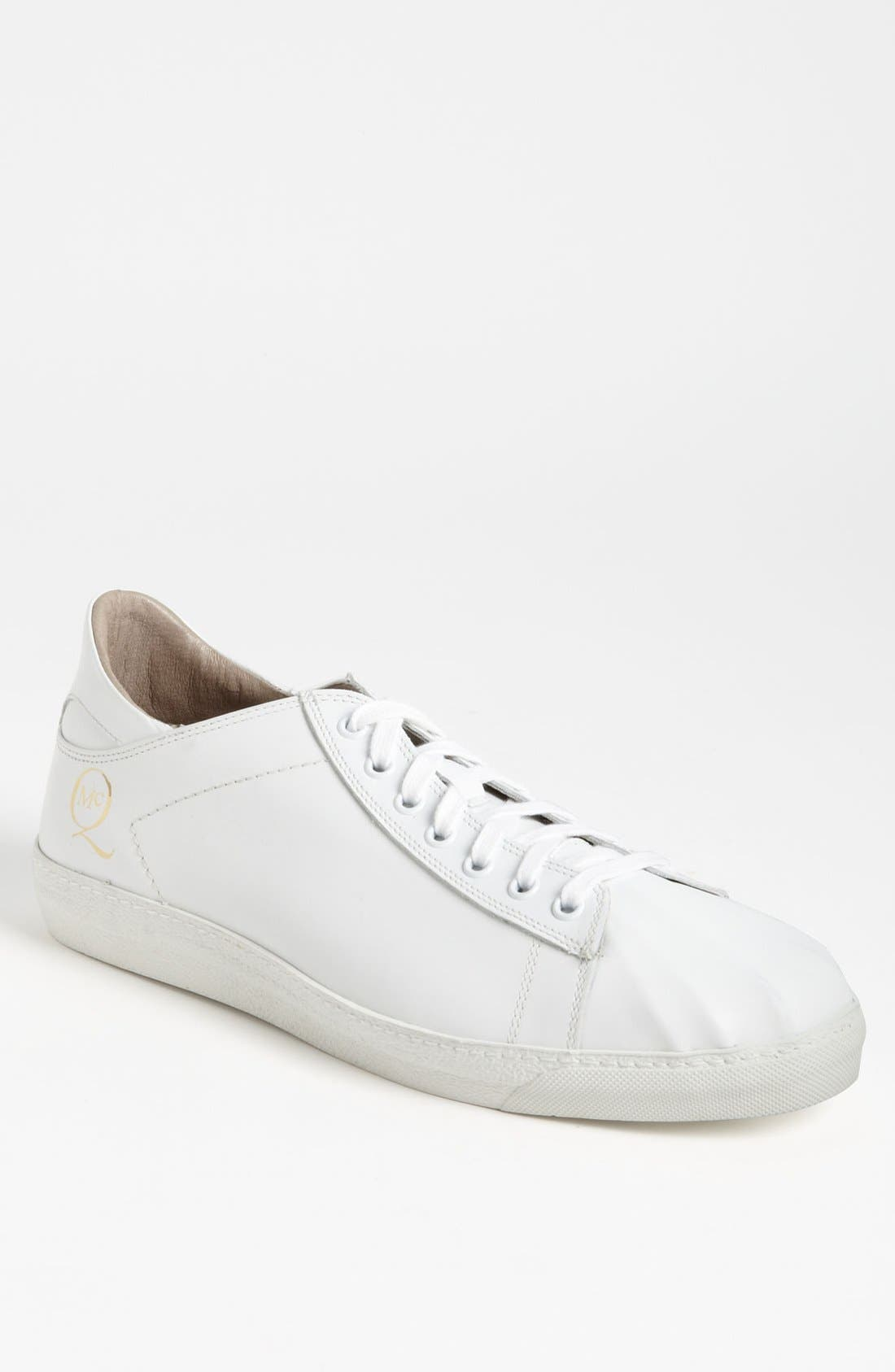 Main Image - McQ by Alexander McQueen Low Sneaker