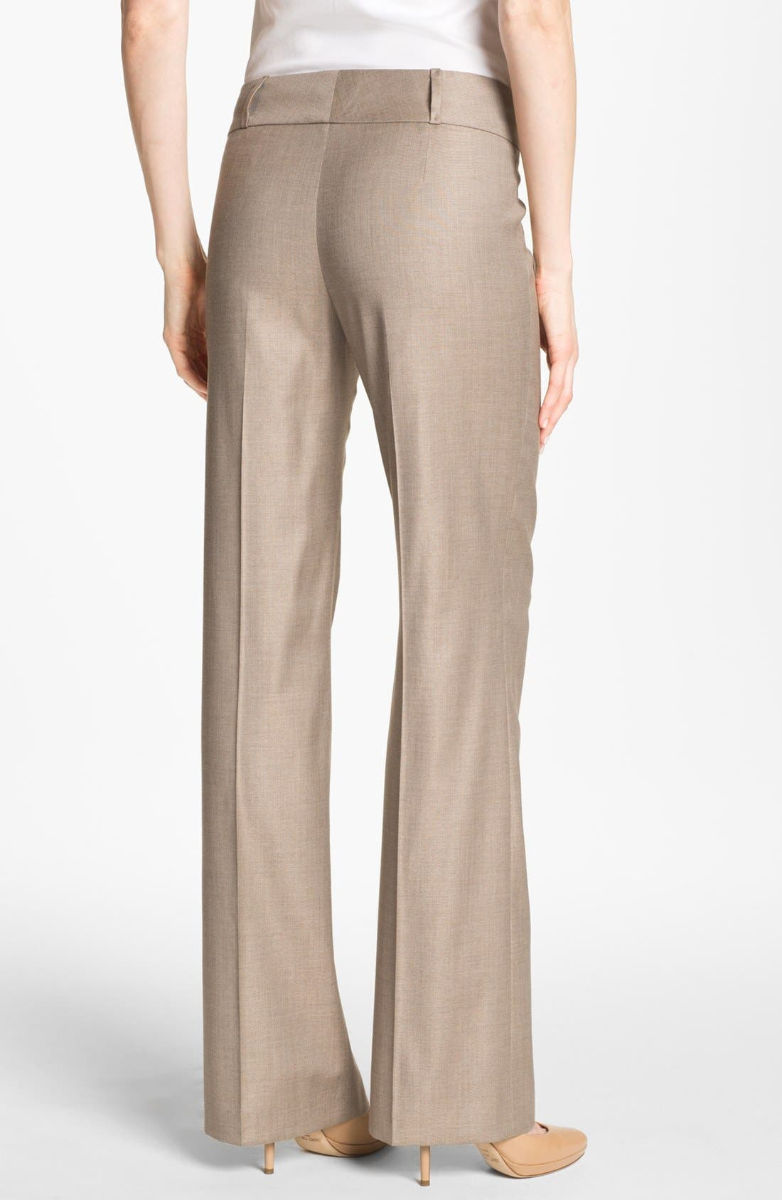 Alternate Image 2  - BOSS HUGO BOSS 'Tuliana 2' Pants
