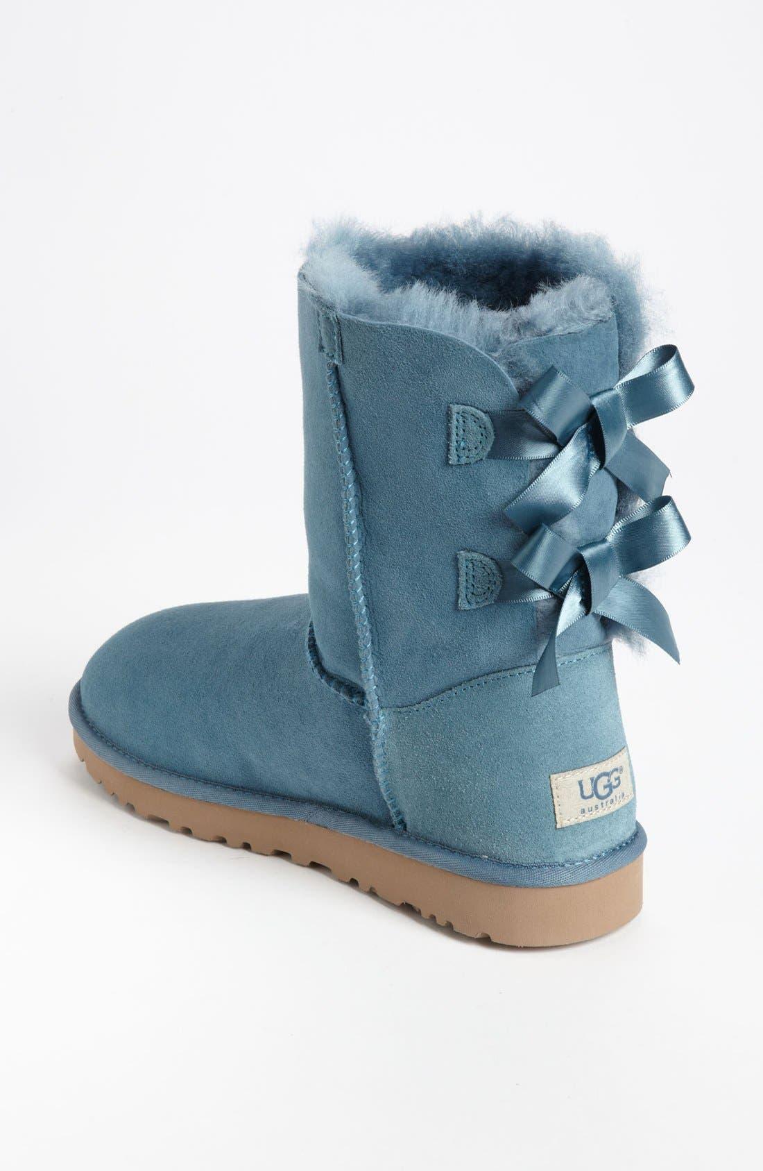 Alternate Image 2  - UGG® 'Bailey Bow' Boot (Women)