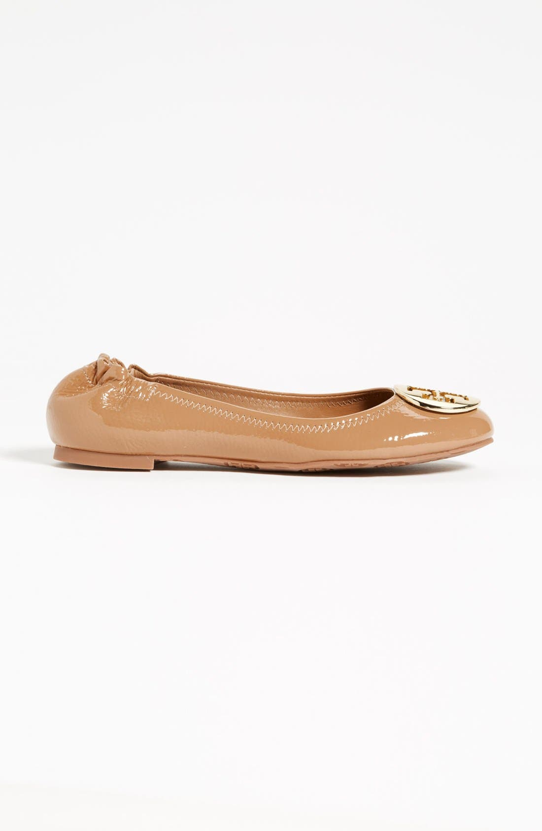 Alternate Image 4  - Tory Burch 'Reva' Flat