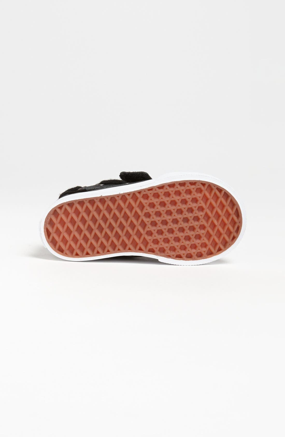 Alternate Image 4  - Vans 'Zapato Del Barco' Sneaker (Baby, Walker & Toddler)