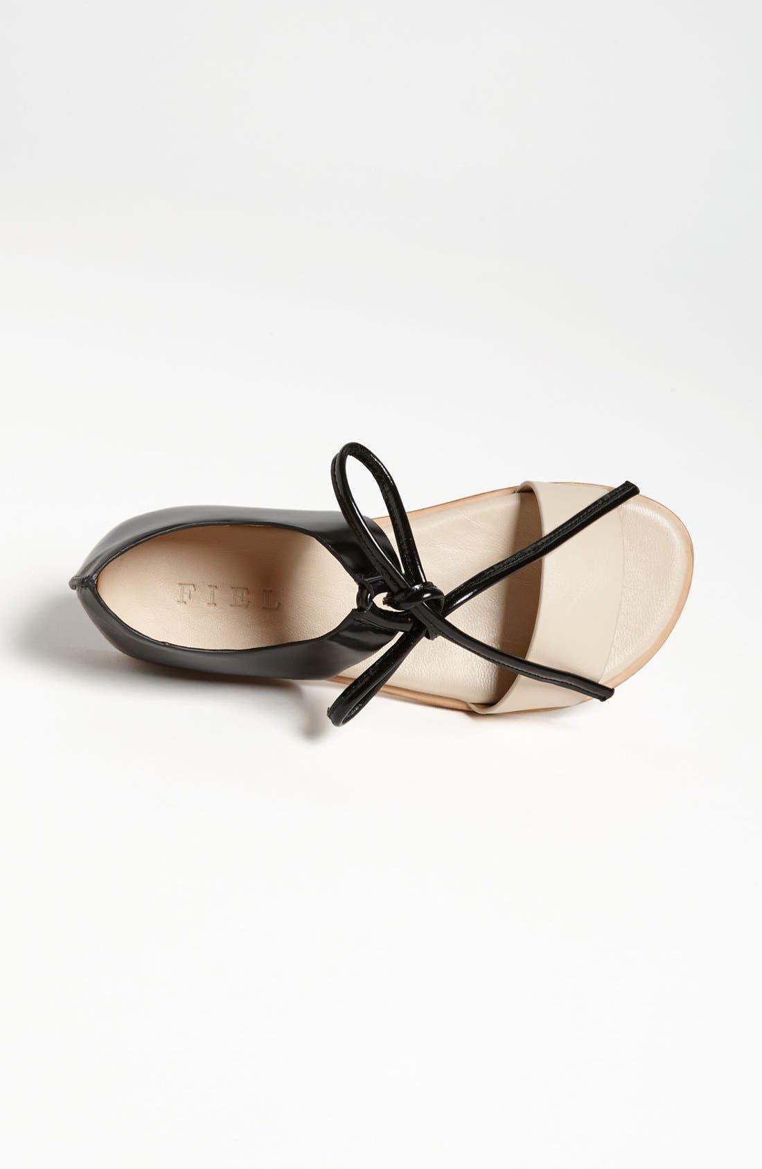 Alternate Image 3  - Fiel 'Noss' Sandal