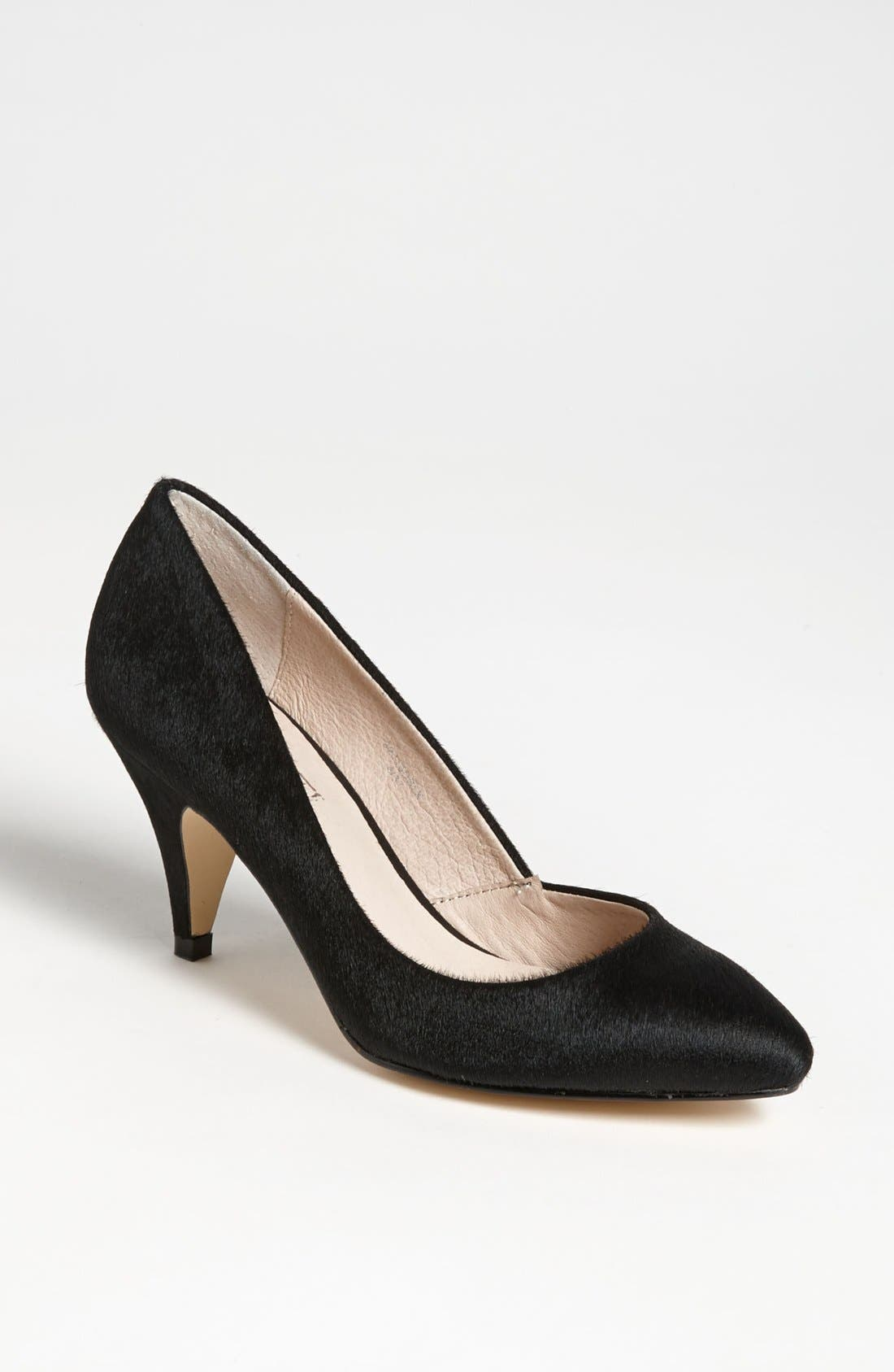 Alternate Image 1 Selected - Topshop 'Jilted' Pump