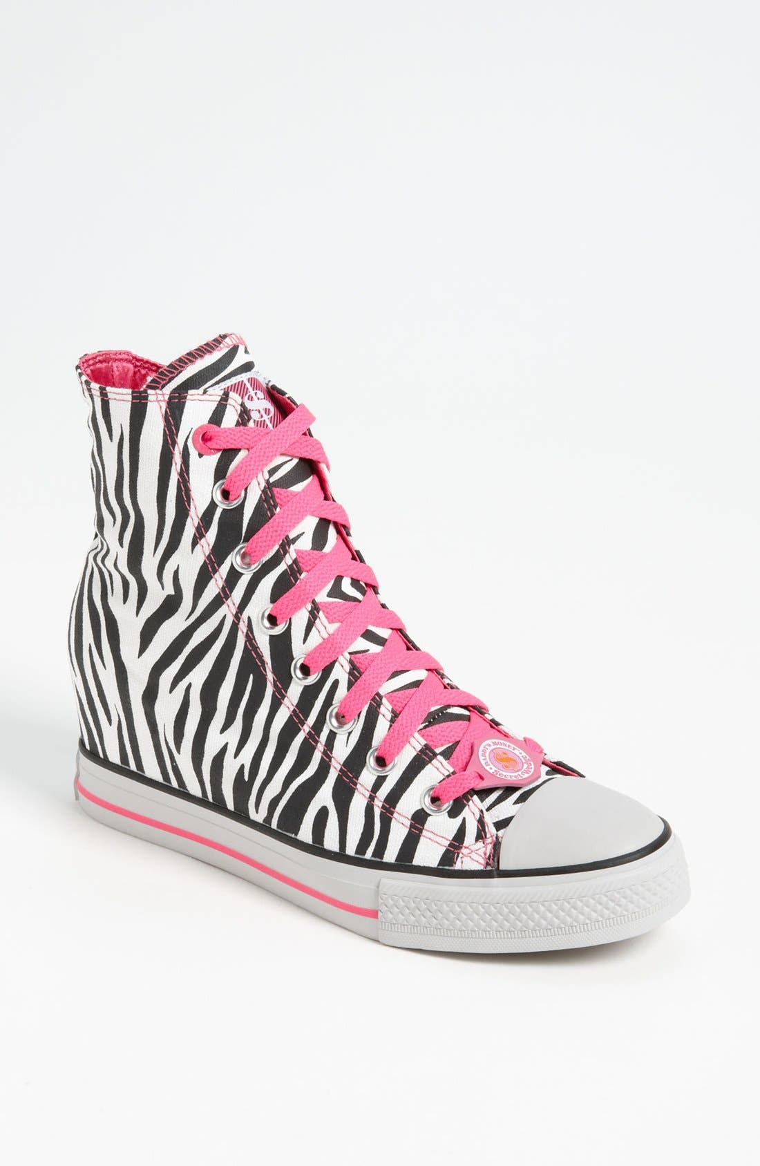 Main Image - SKECHERS 'Daddy's Money - Gimme' Wedge Sneaker
