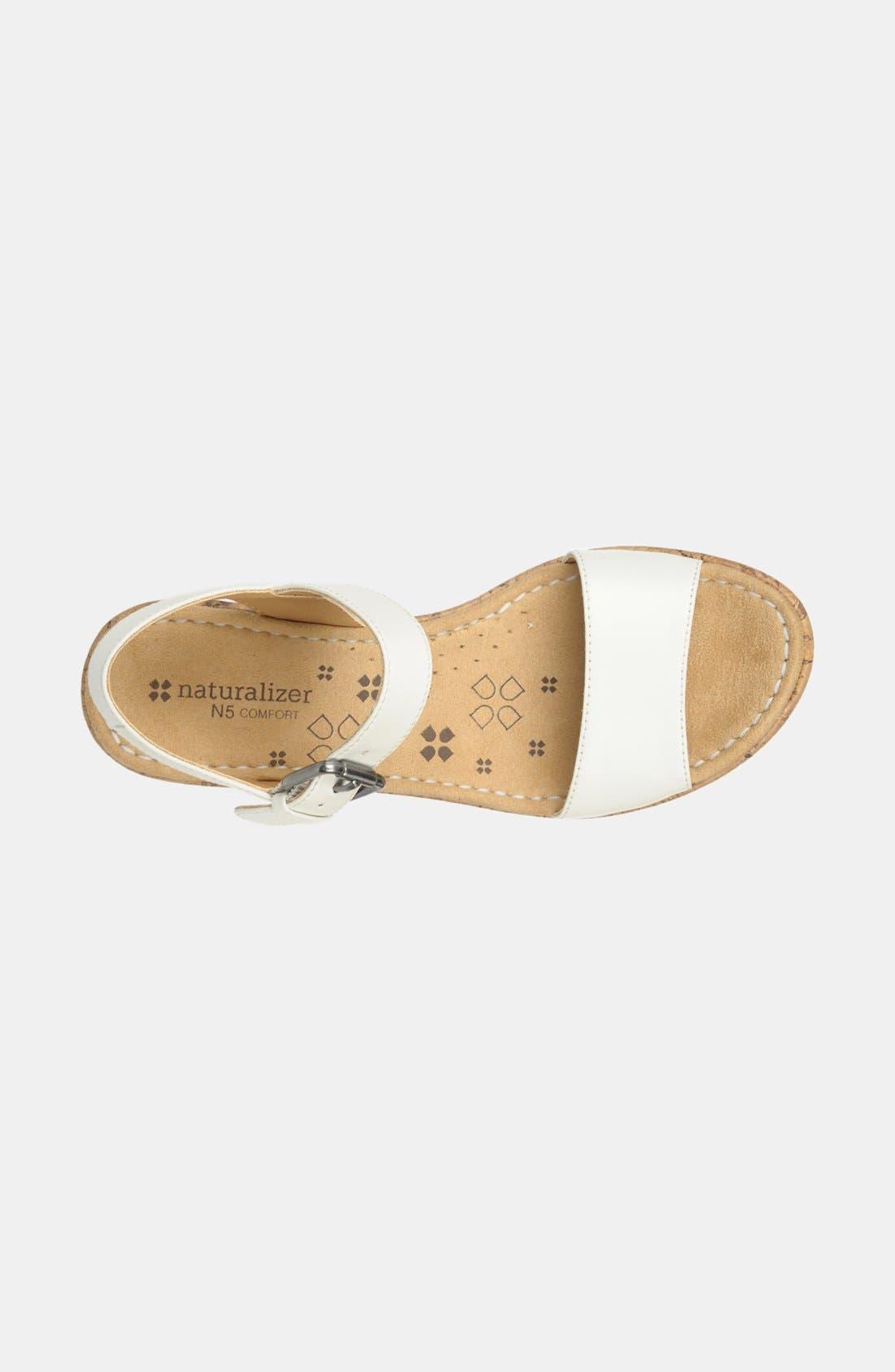 Alternate Image 3  - Naturalizer 'Norton' Sandal