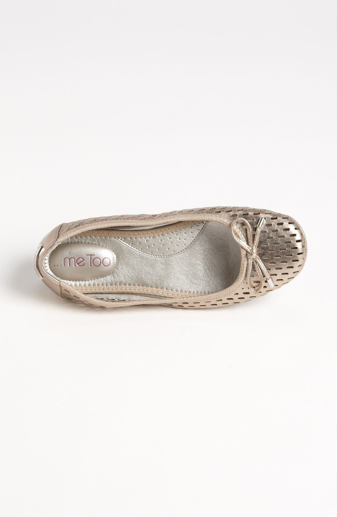 Alternate Image 3  - Me Too 'Fayla' Flat (Special Purchase)