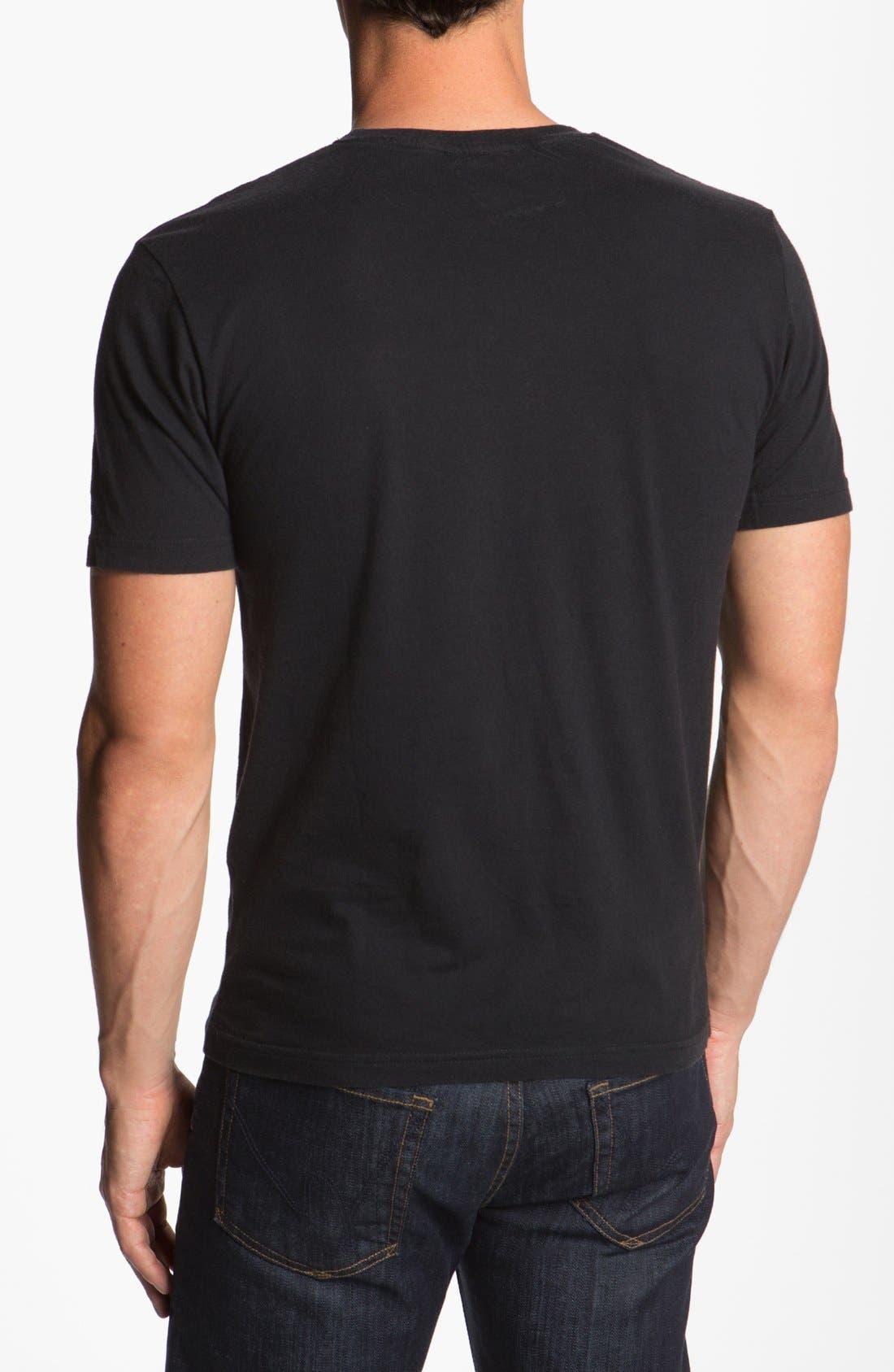 Alternate Image 2  - Red Jacket 'Ottawa Senators - Brass Tacks' T-Shirt