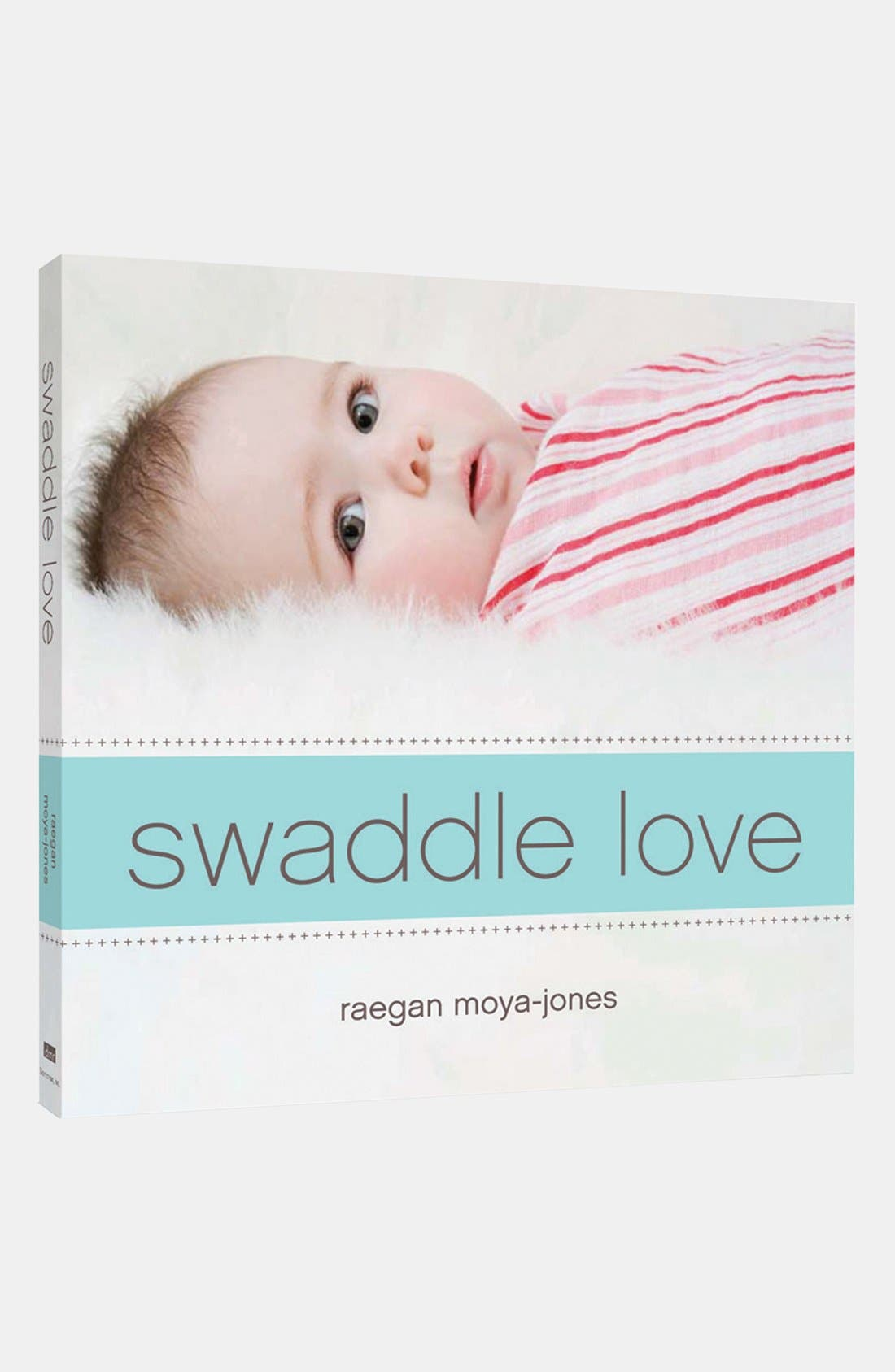 Alternate Image 1 Selected - Swaddle Love' Book