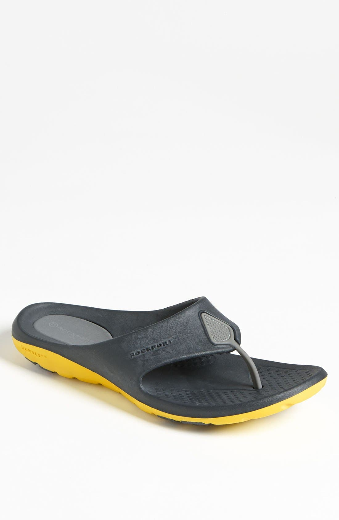 Alternate Image 1 Selected - Rockport 'TruWalk - Zero' Flip Flop (Men)