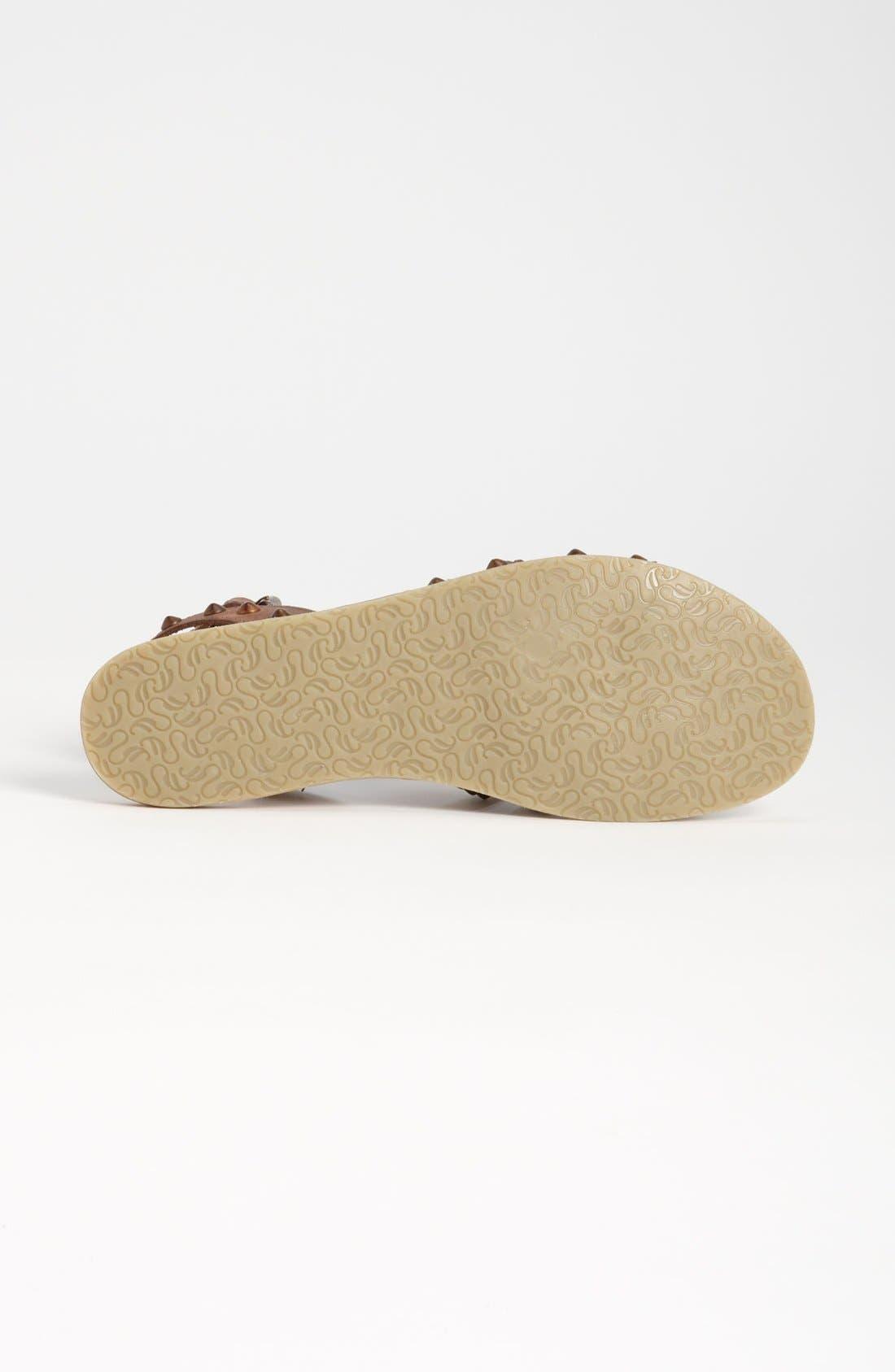 Alternate Image 4  - Matisse 'Bally' Sandal