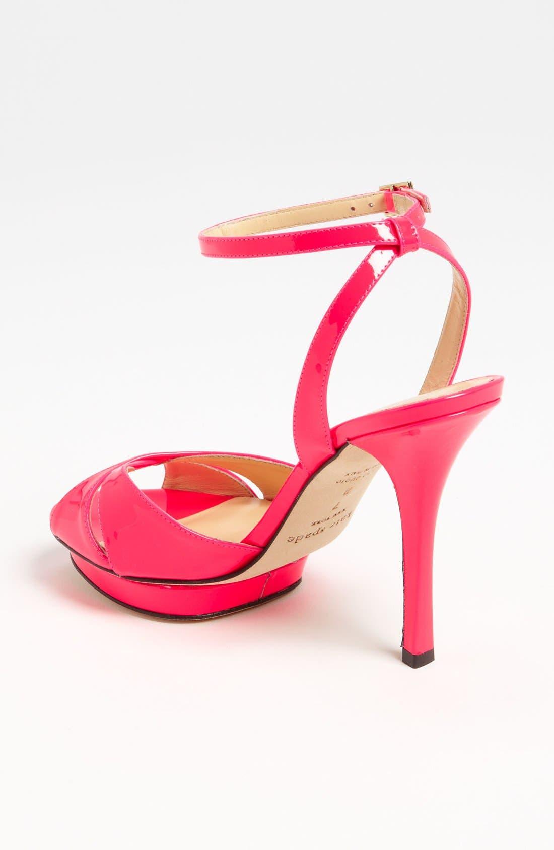 Alternate Image 2  - kate spade new york 'verocity' sandal