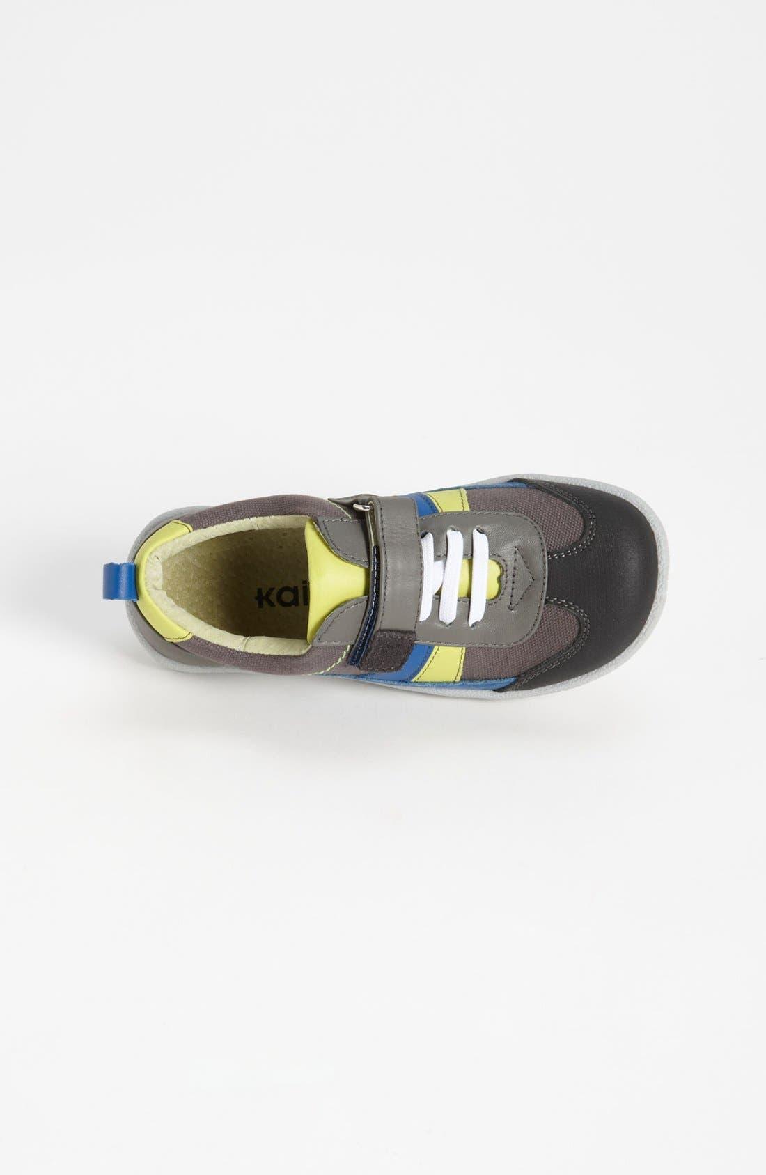 Alternate Image 3  - See Kai Run 'Enzo' Sneaker (Toddler & Little Kid)