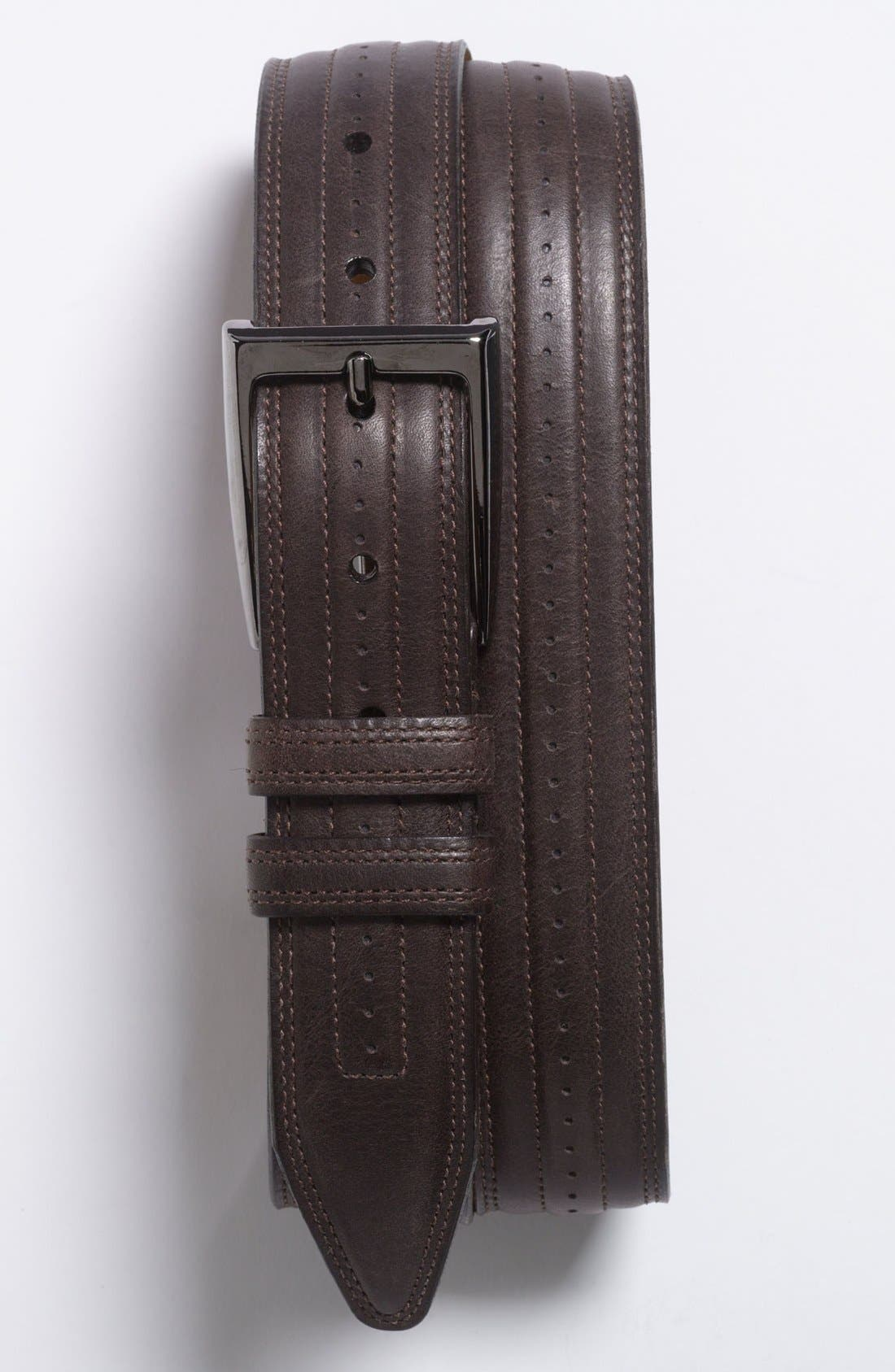 Main Image - Remo Tulliani 'Luca' Belt