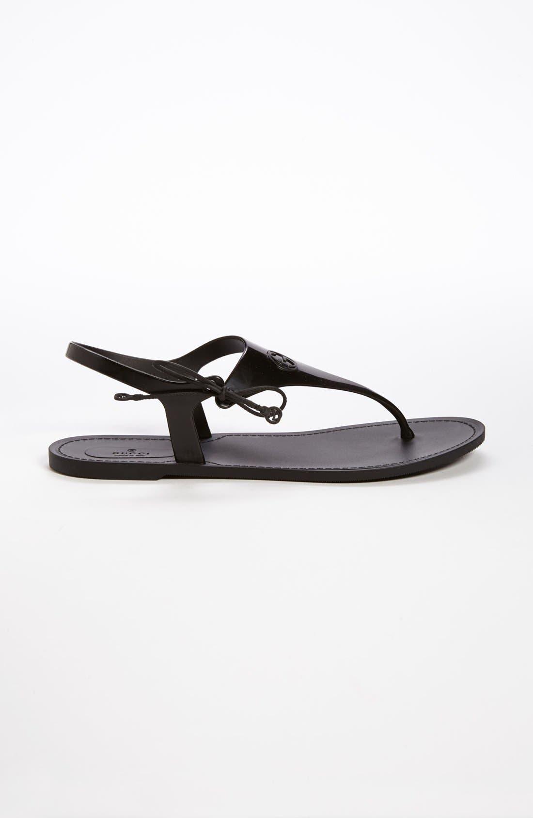 Alternate Image 4  - Gucci 'Katina' Sandal