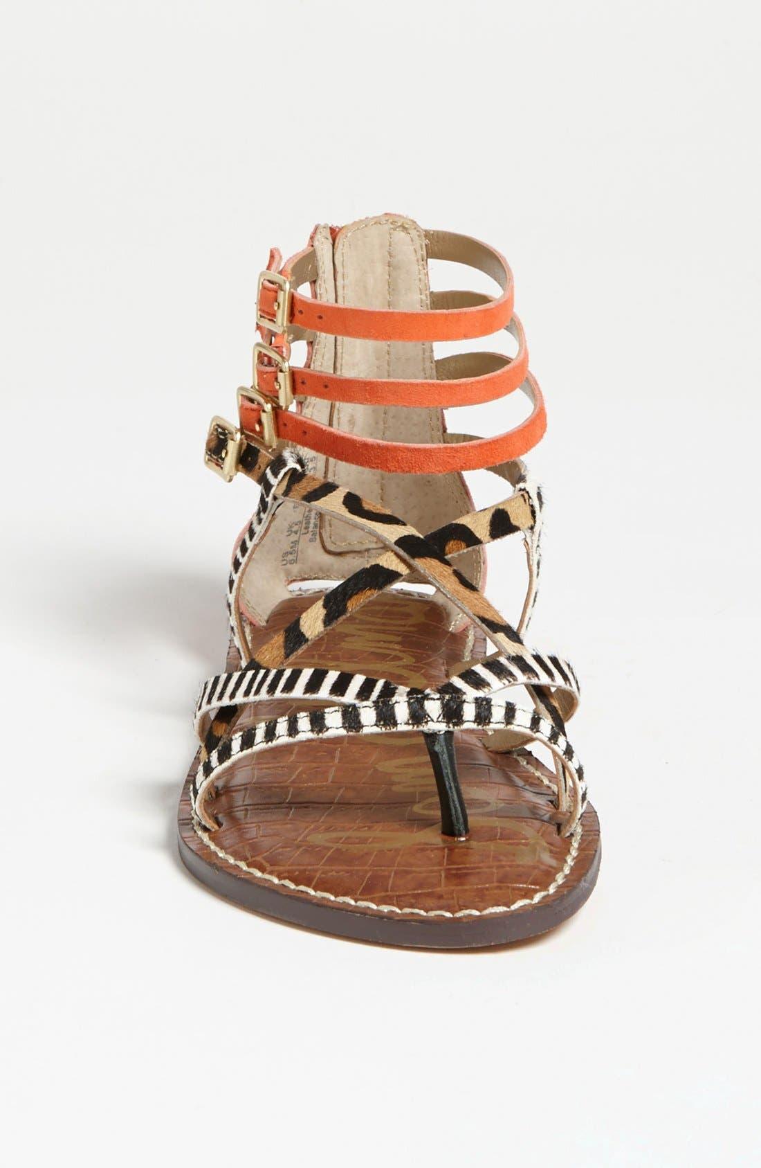 Alternate Image 3  - Sam Edelman 'Gable' Sandal
